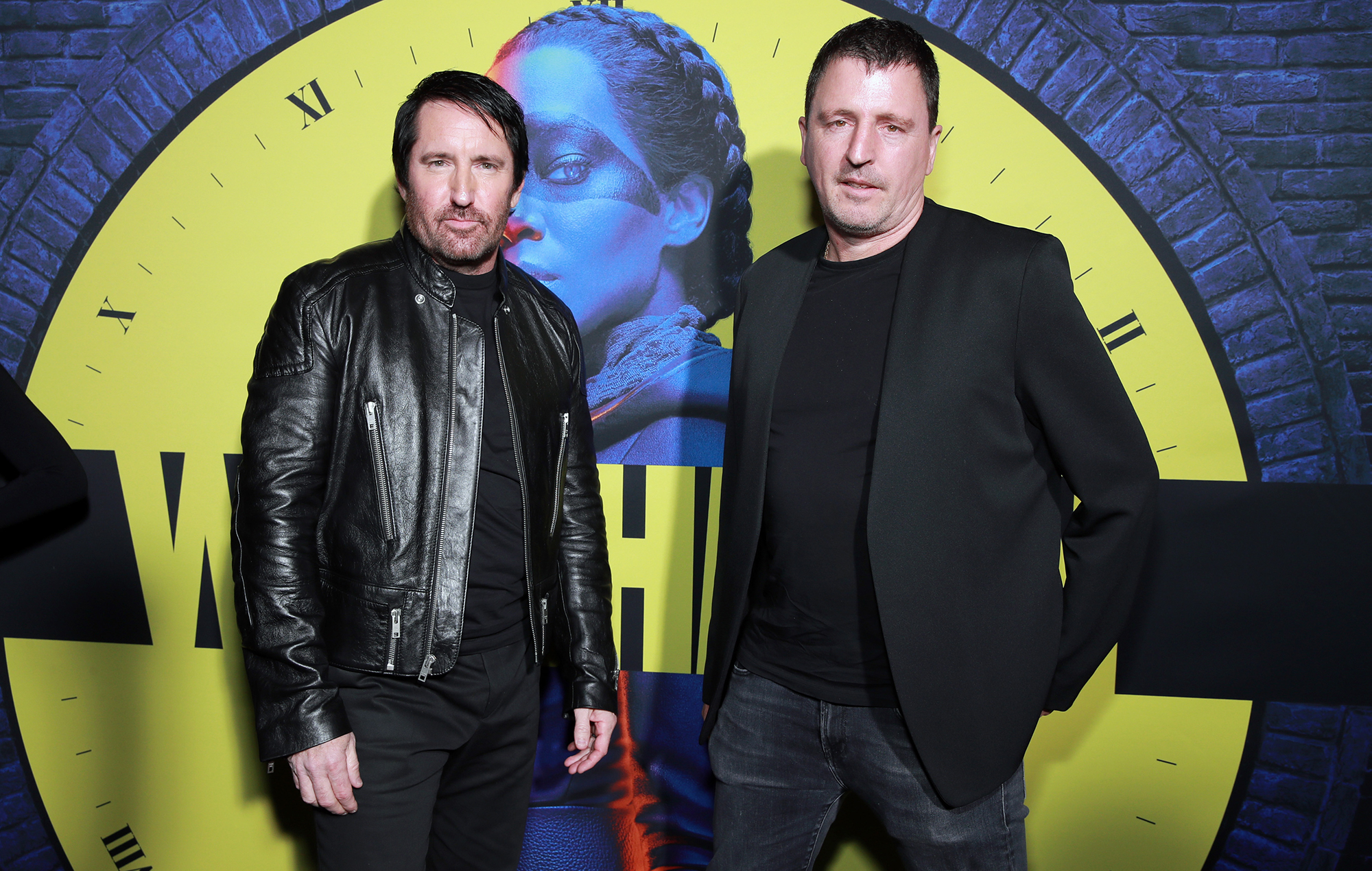 Trent Reznor & Atticus Ross release David Bowie cover from 'Watchmen'