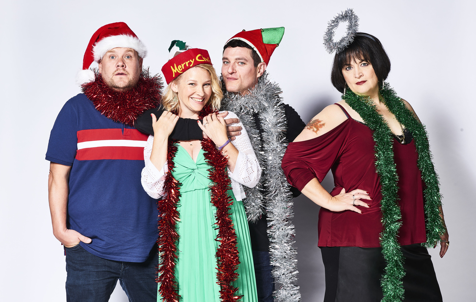"'Gavin and Stacey' will return ""one day"" say BBC bosses"