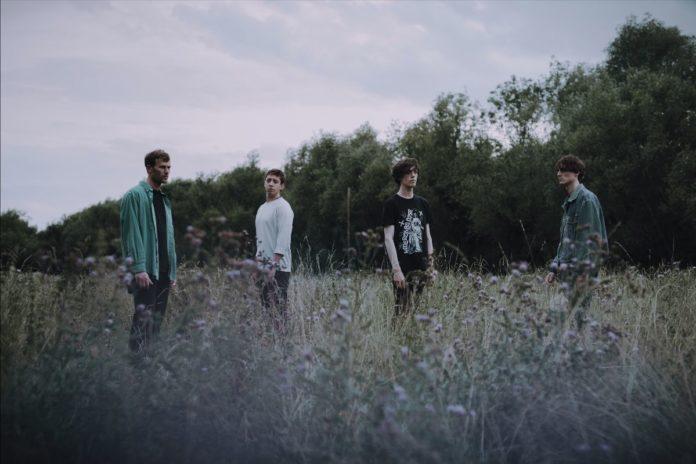 Gengahr release acoustic 'Sanctuary' EP