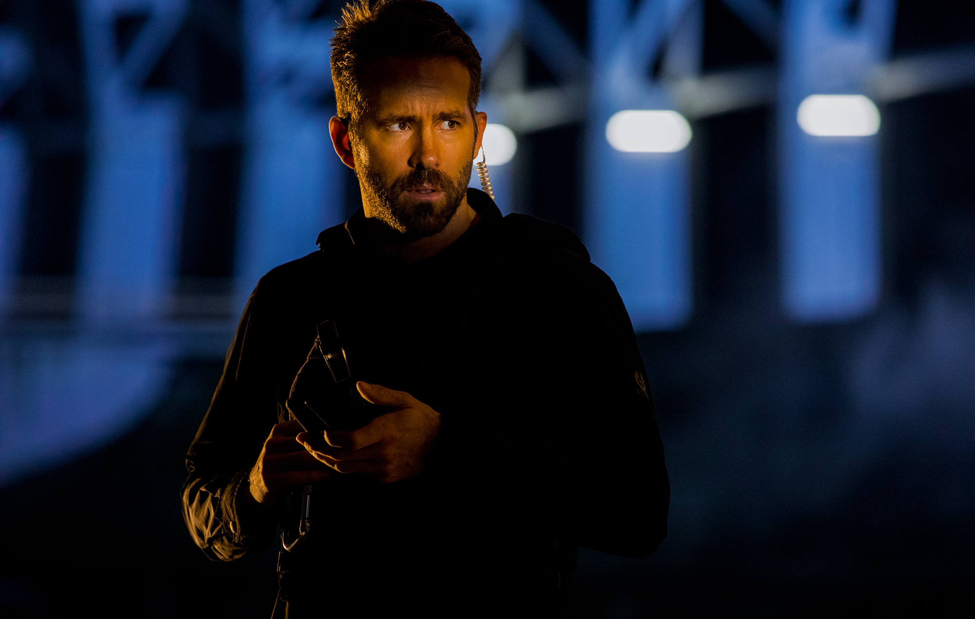 '6 Underground' review: second-rate Michael Bay thriller from Netflix