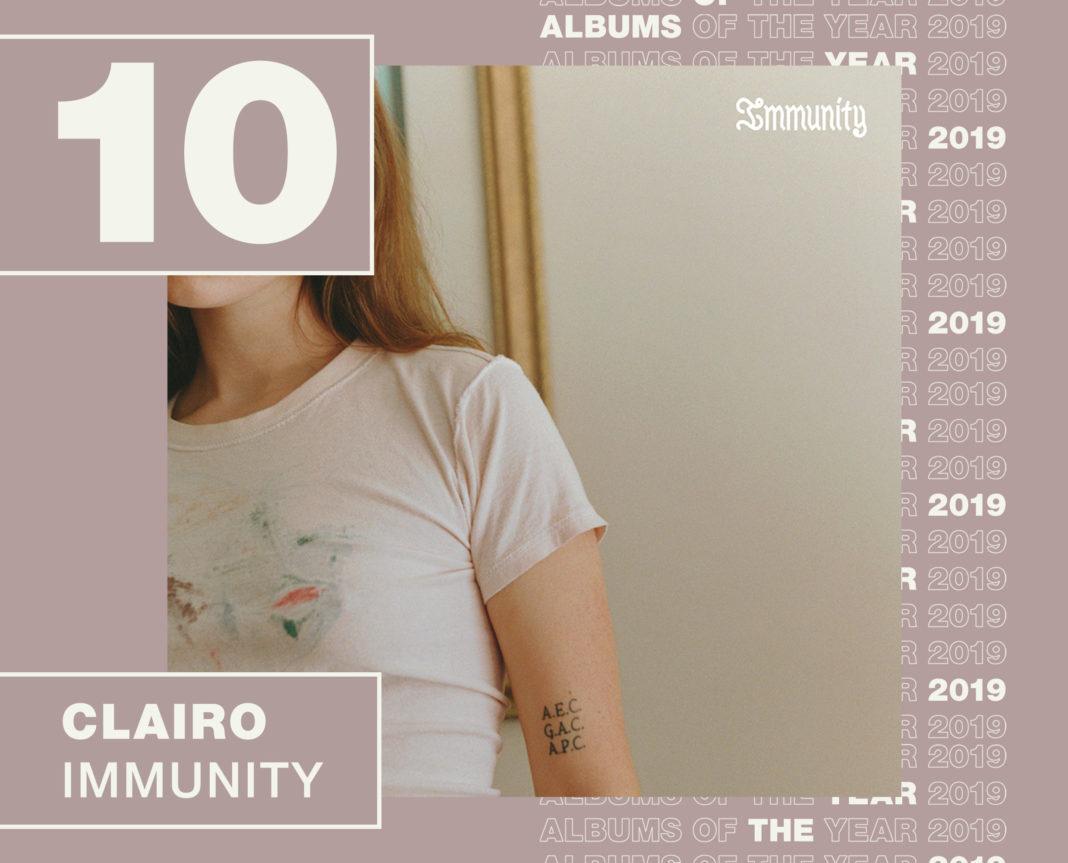 Clairo Immunity