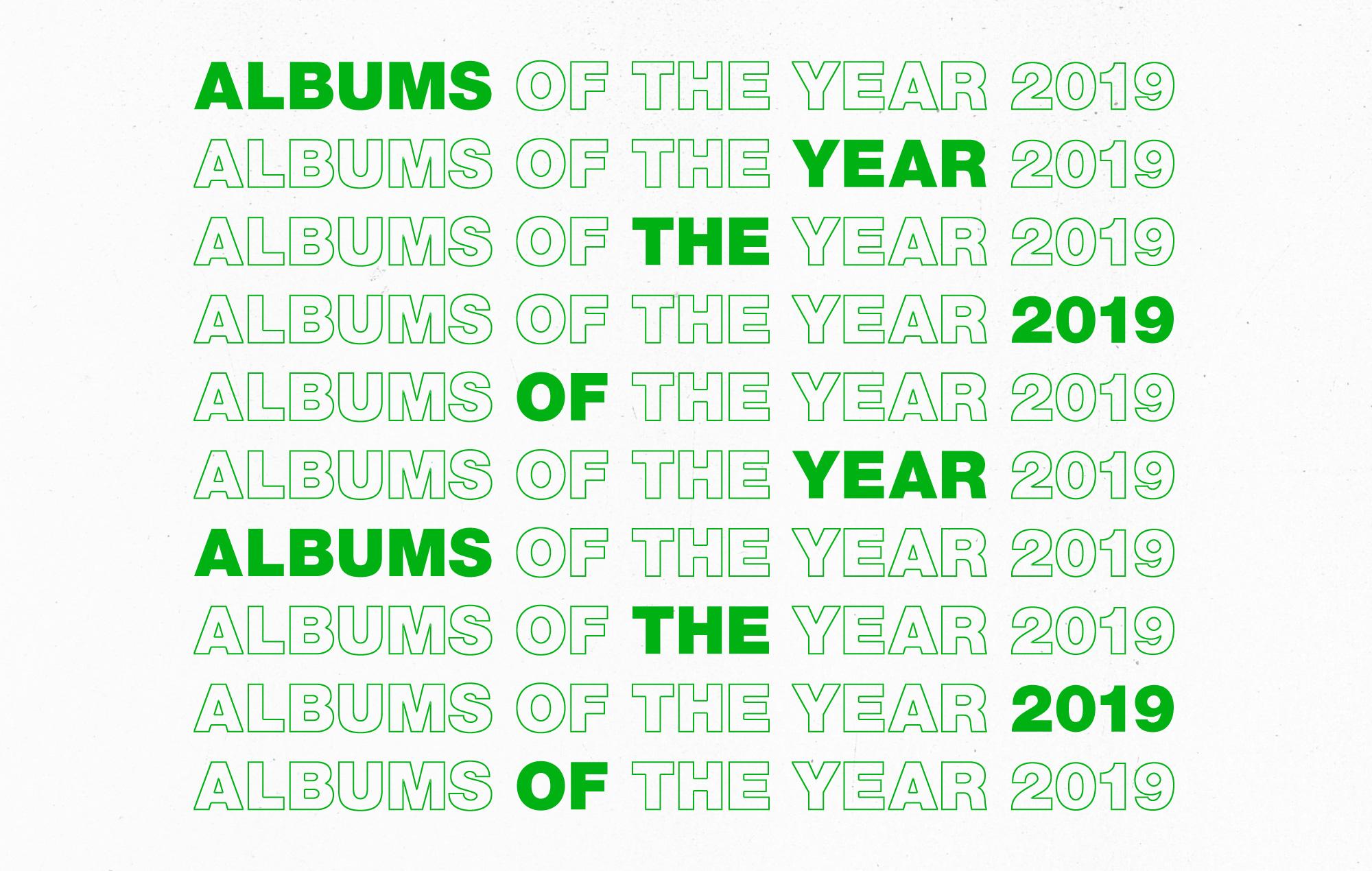50 Best Albums Of 2019 | Esquire