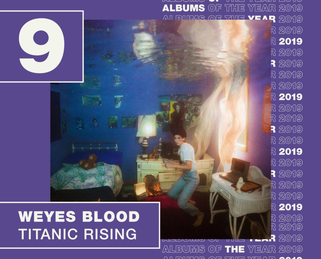 Weyes Blood Titanic Rising