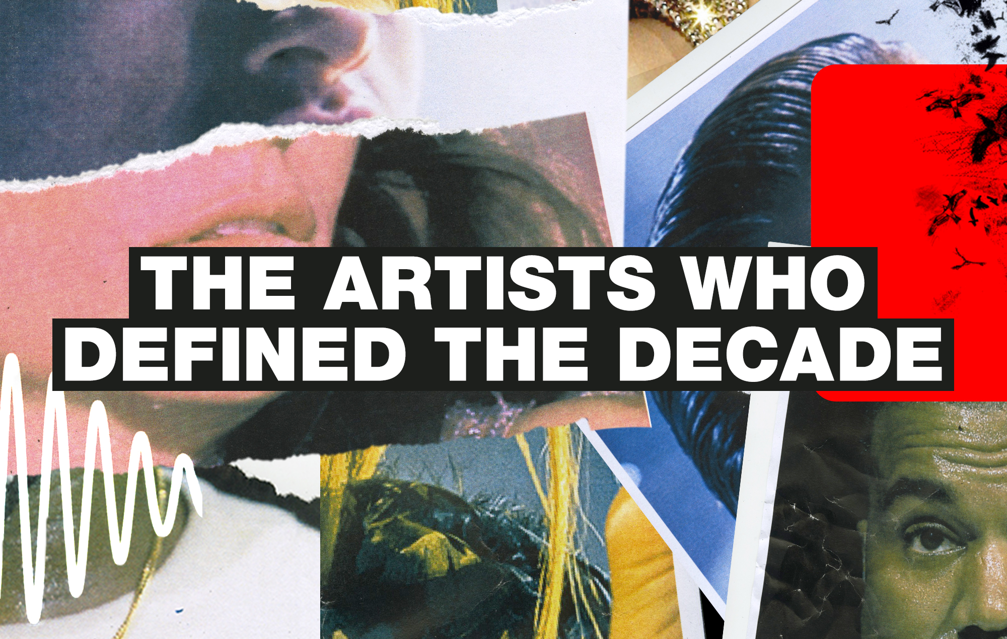 NME's 10 Artists Who Defined The Decade: The 2010s