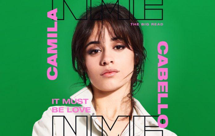 Camila Cabello interview 2019