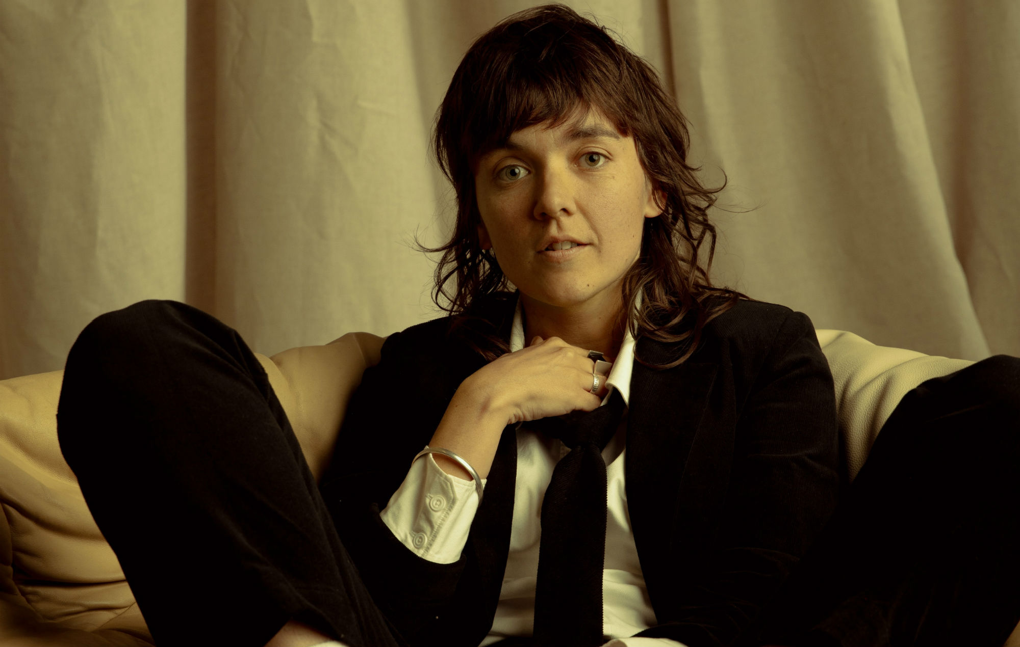 Courtney Barnett to support Nick Cave & The Bad Seeds on European tour