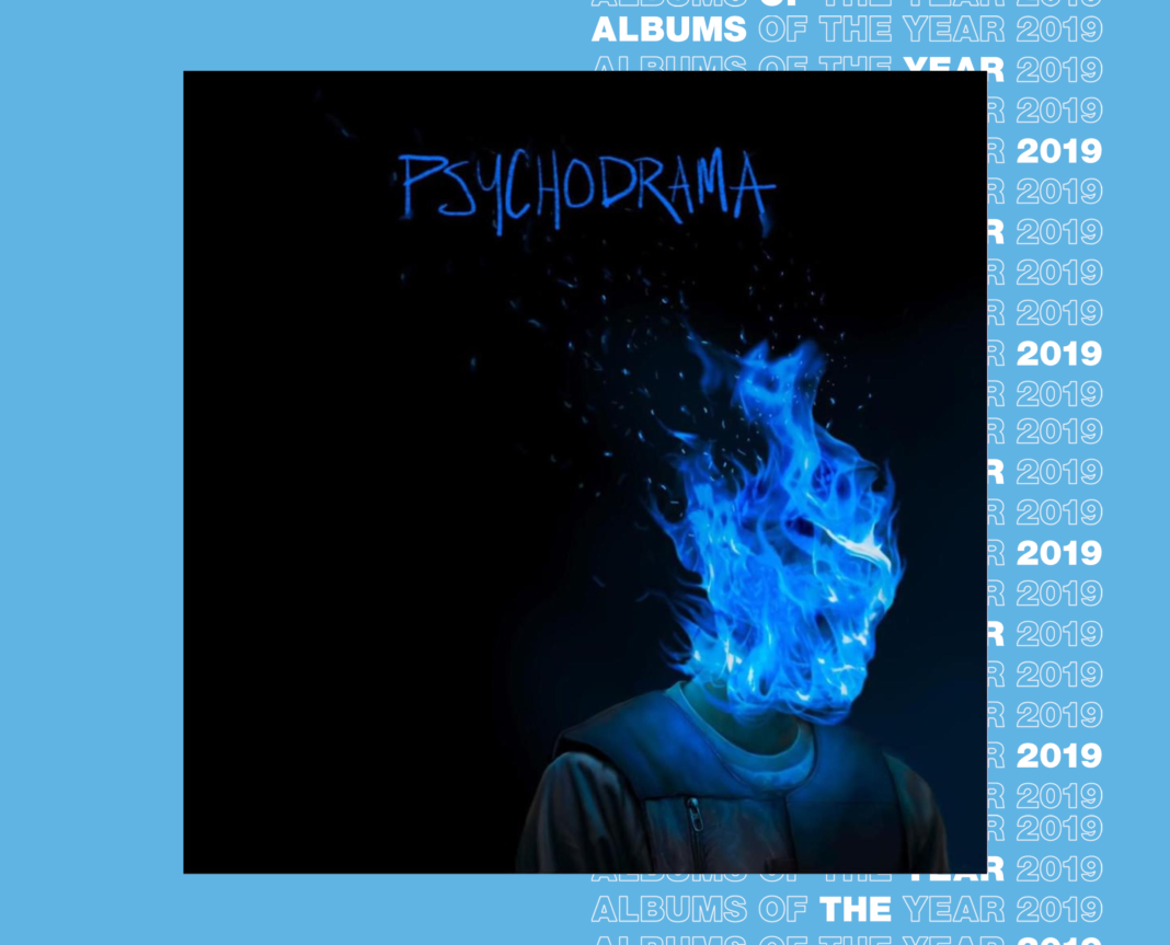 Dave Psychodrama