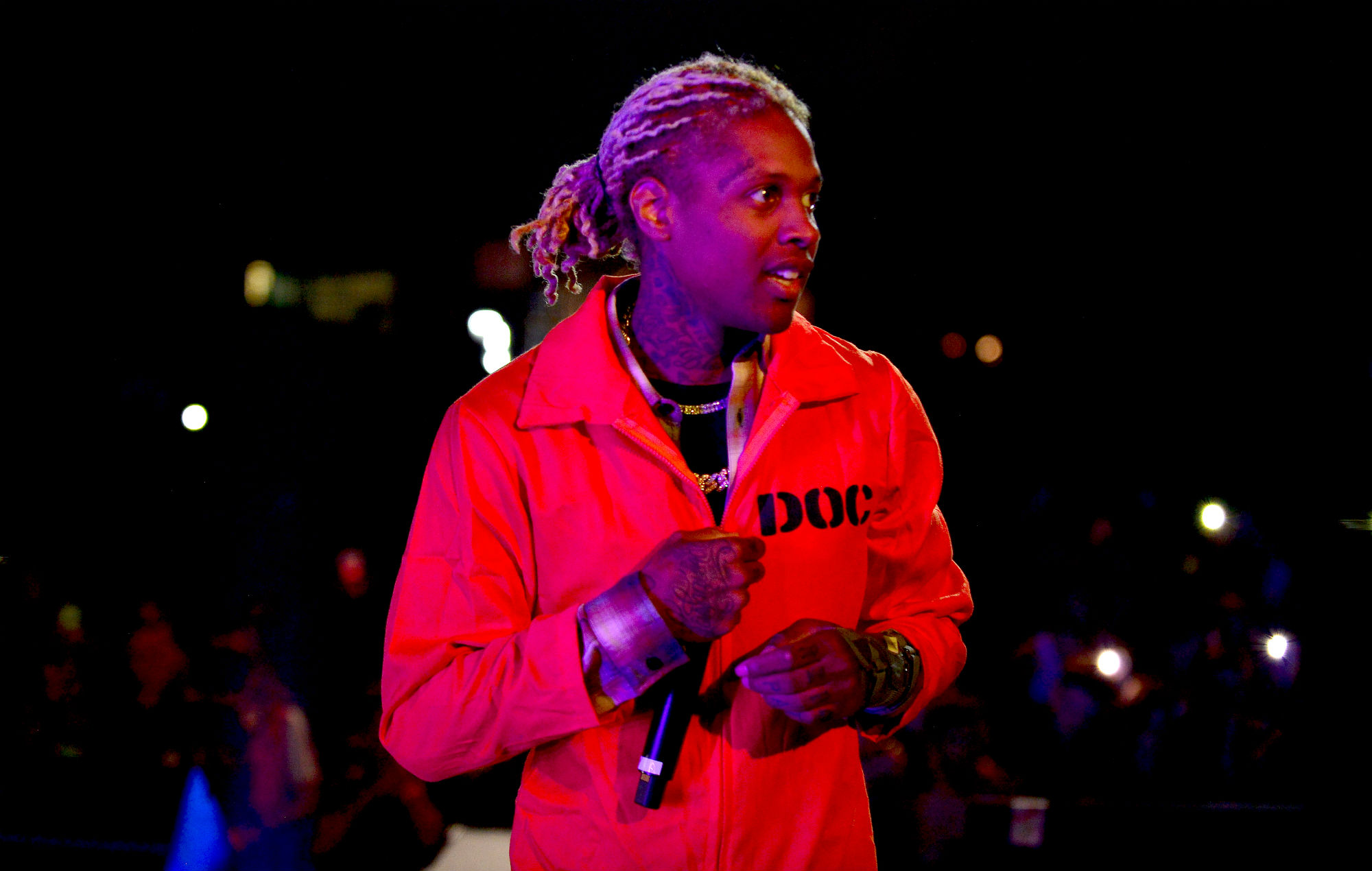 Fans react as Lil Durk's UK shows sell out in minutes