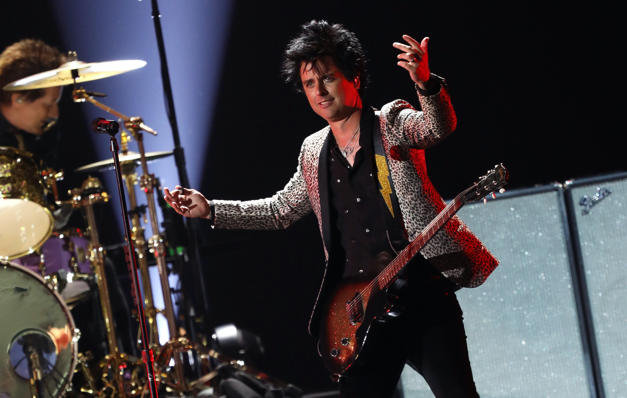 Green Day to donate all royalties from new song 'Oh Yeah!' to charity