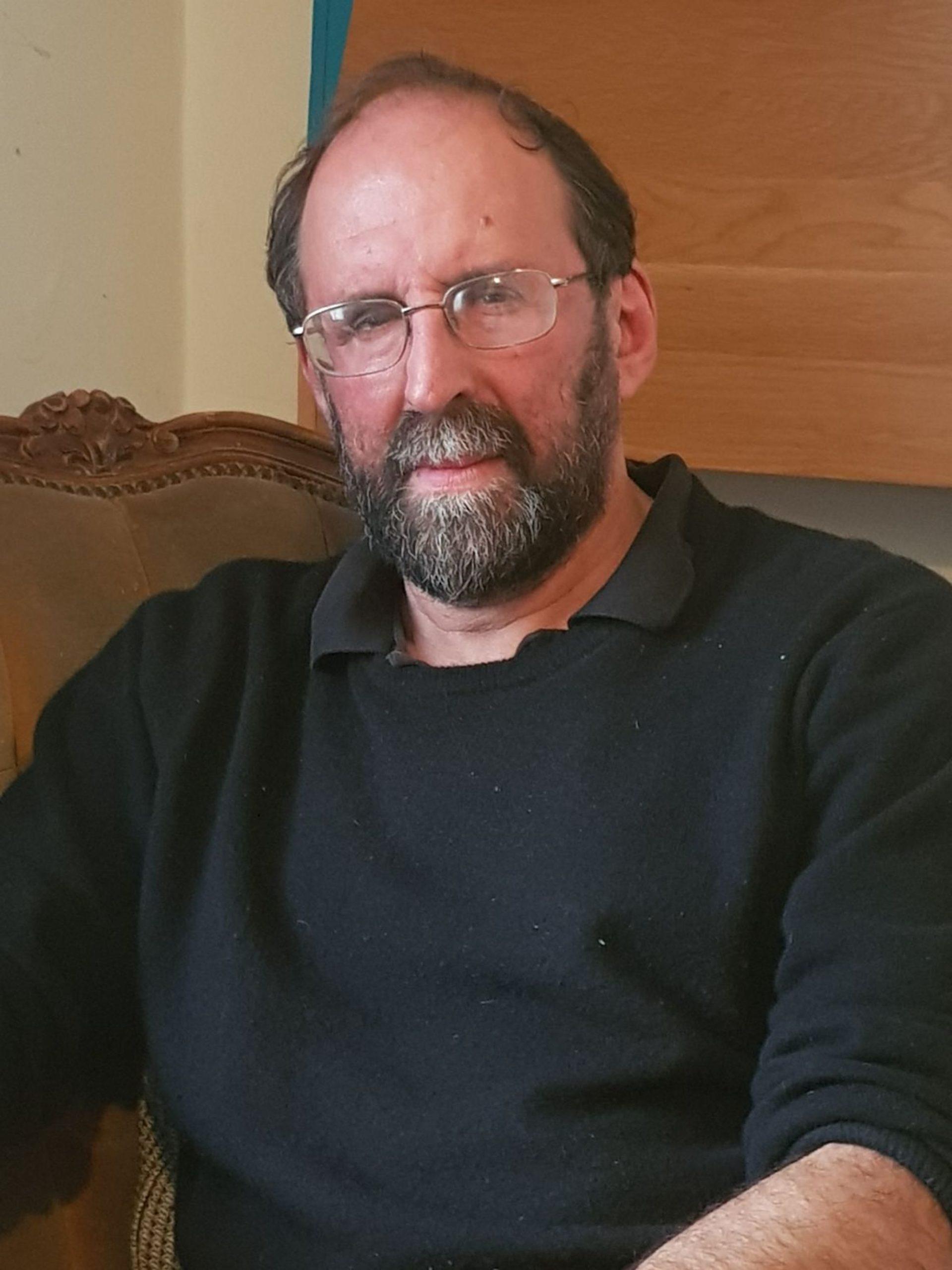 Harry Shapiro