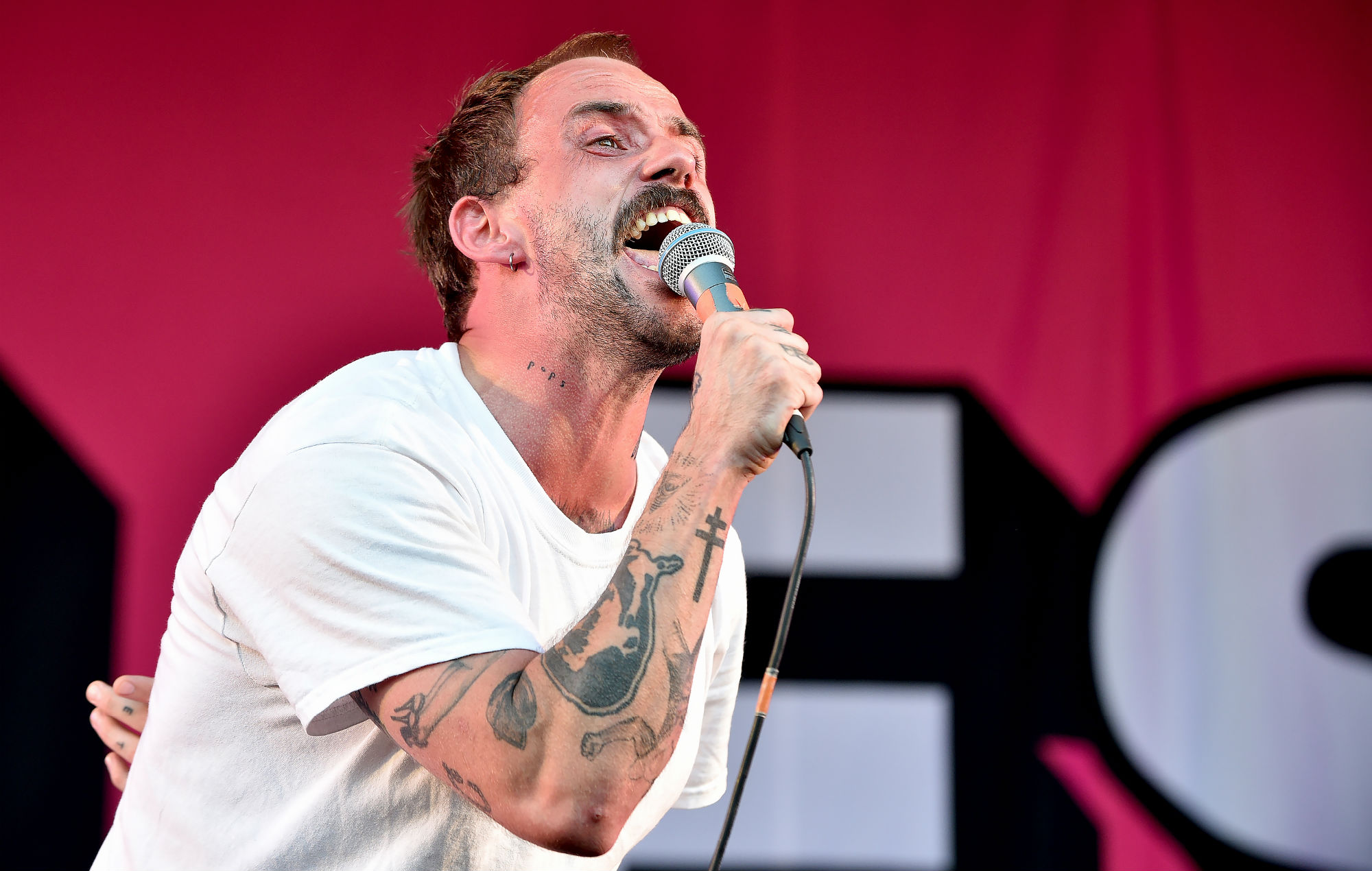 Idles are working with producer Kenny Beats on their third album