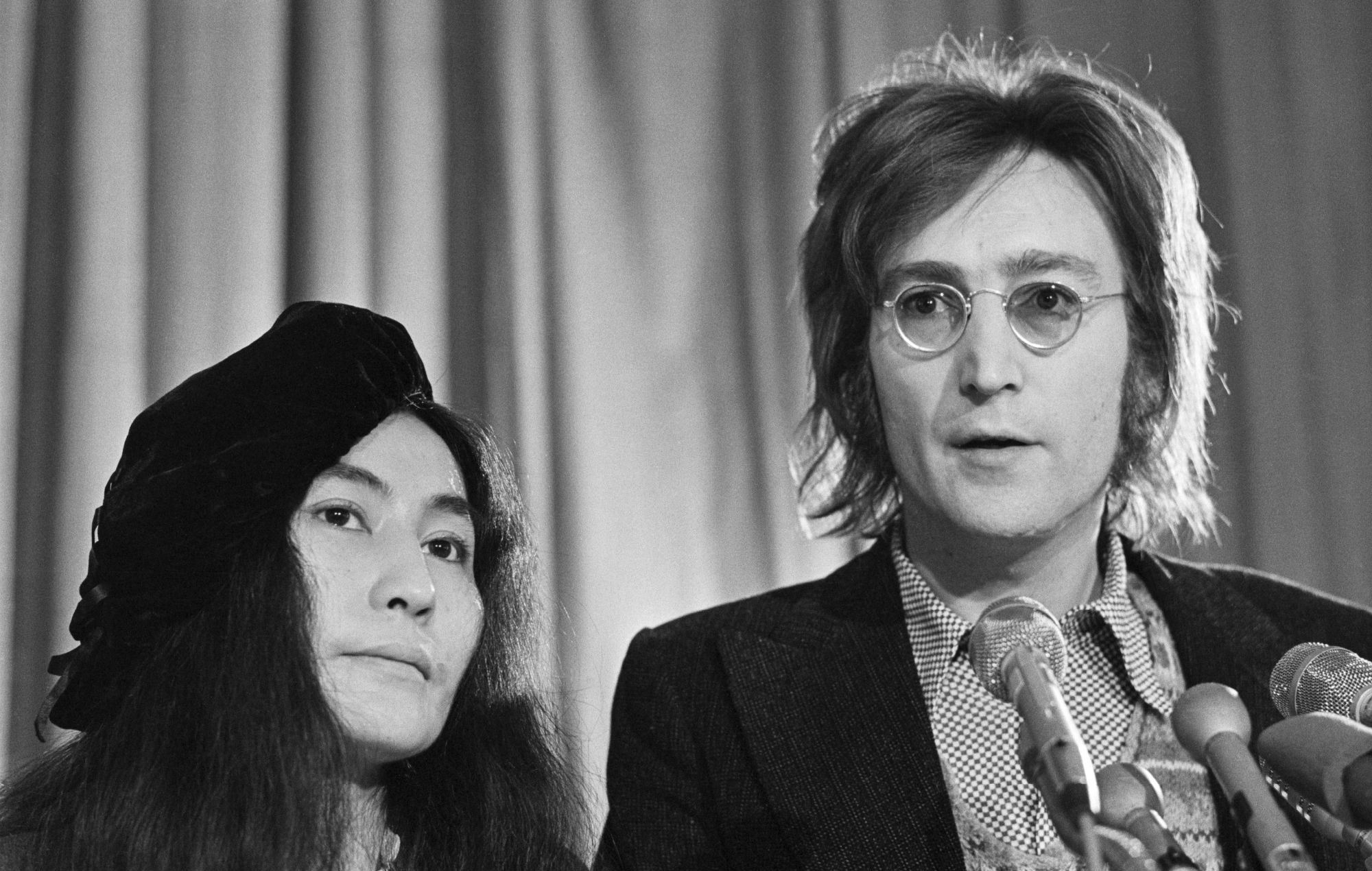 Yoko Ono Remembers John Lennon On The Anniversary Of His Death