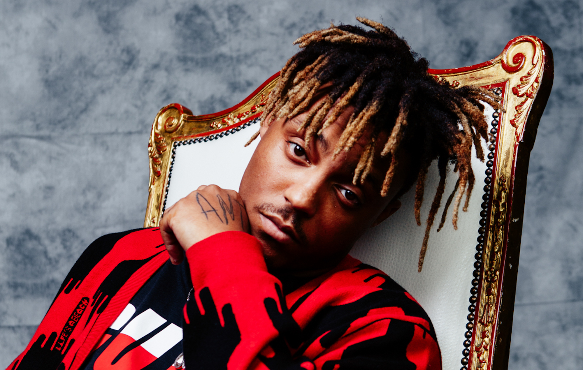 Juice WRLD: unseen photos from the late rapper's NME cover shoot | NME