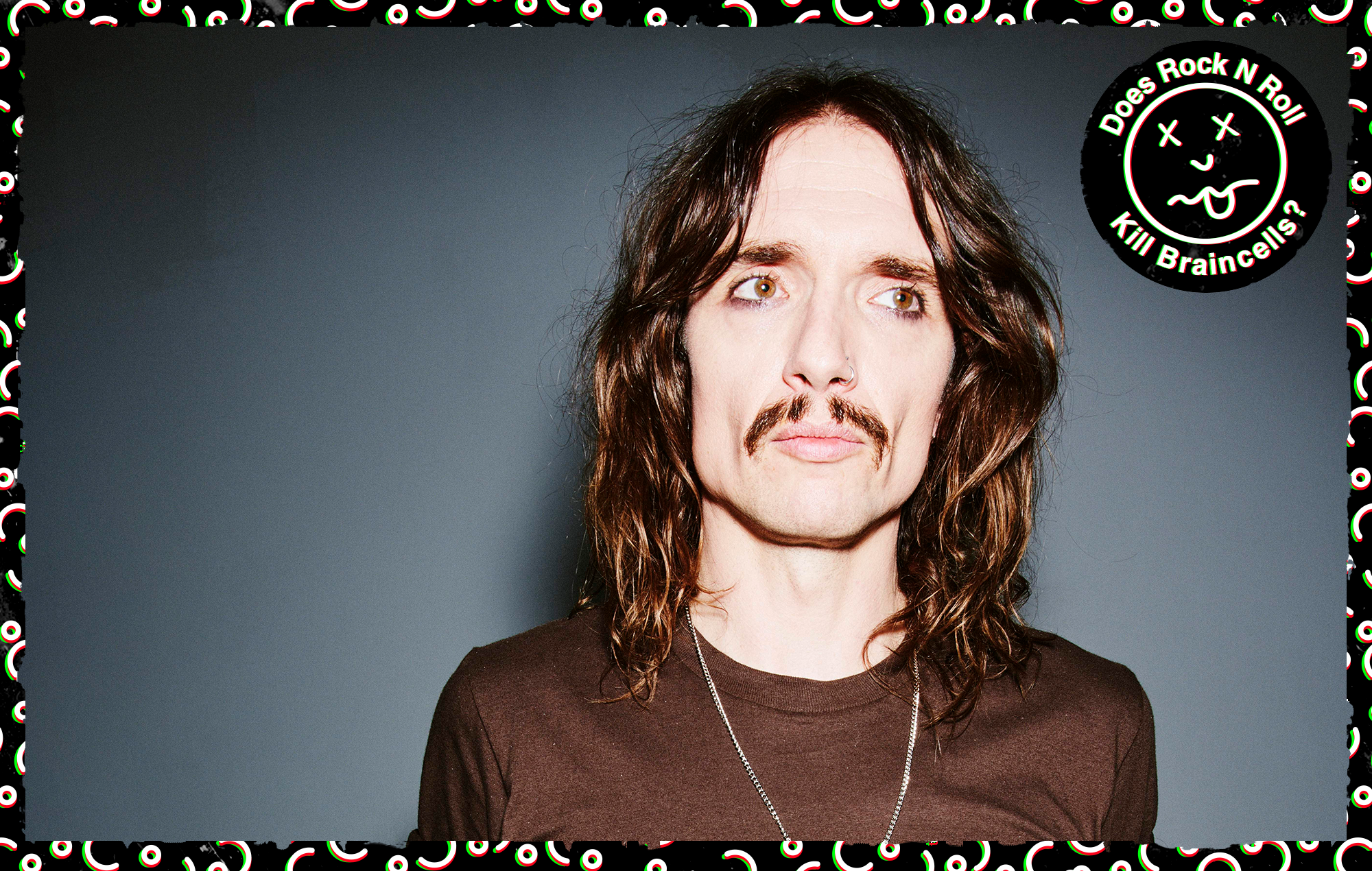 Does Rock 'N' Roll Kill Braincells?! – Justin Hawkins, The Darkness