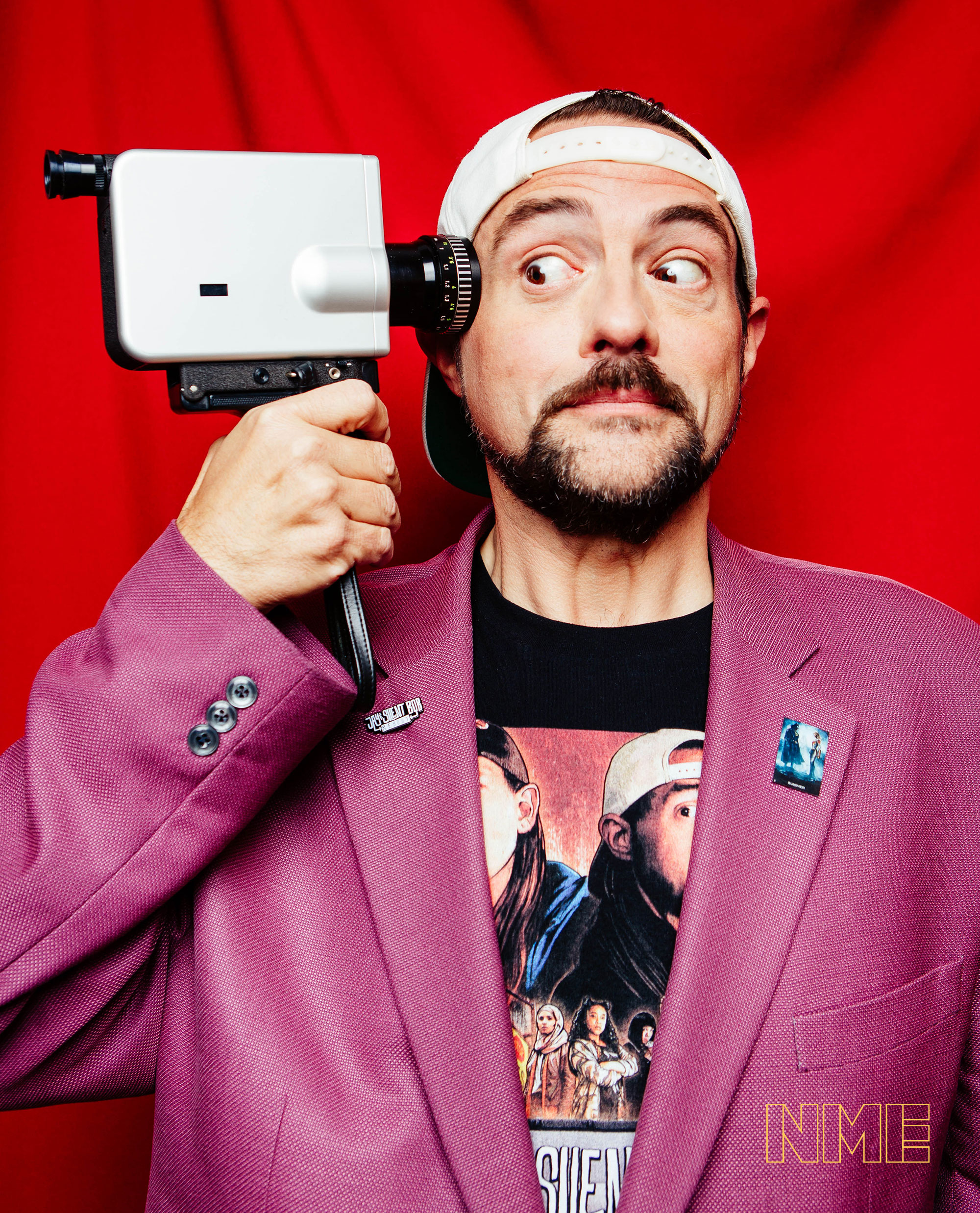 kevin smith interview i 39 m the world 39 s biggest kevin smith fan. Black Bedroom Furniture Sets. Home Design Ideas
