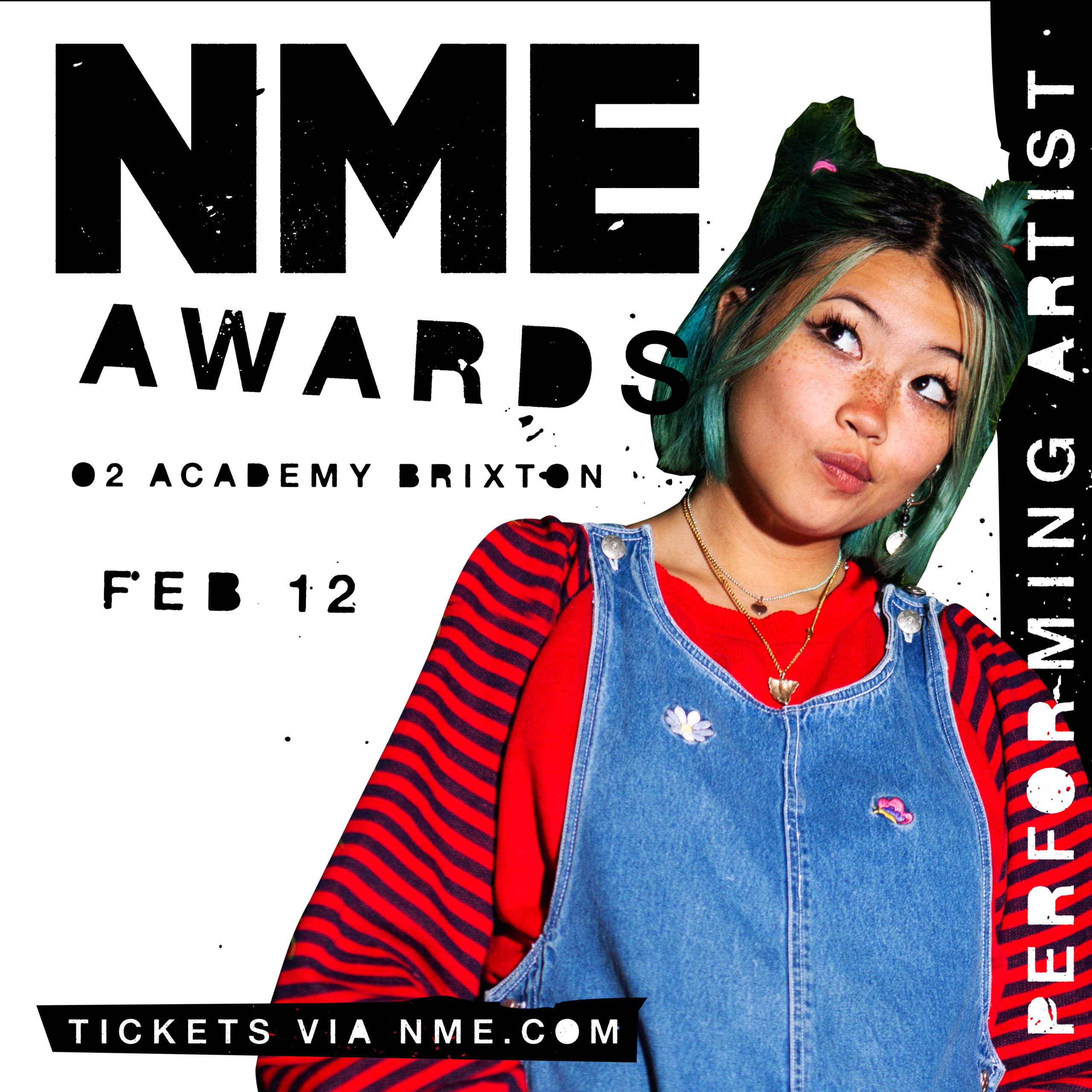 The NME Awards are back for 2020 - see the line-up and get ...