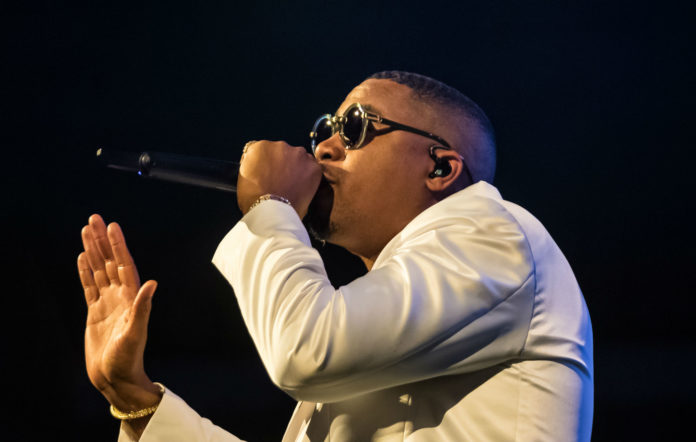 Nas is backing the new hip-hop museum