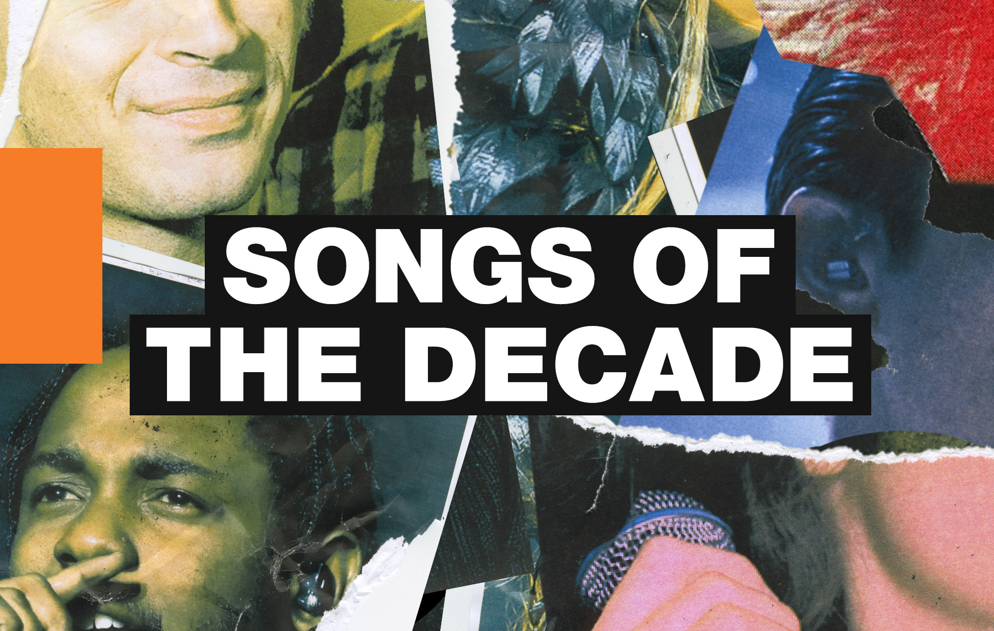 Best Songs Of The Decade: The 2010s