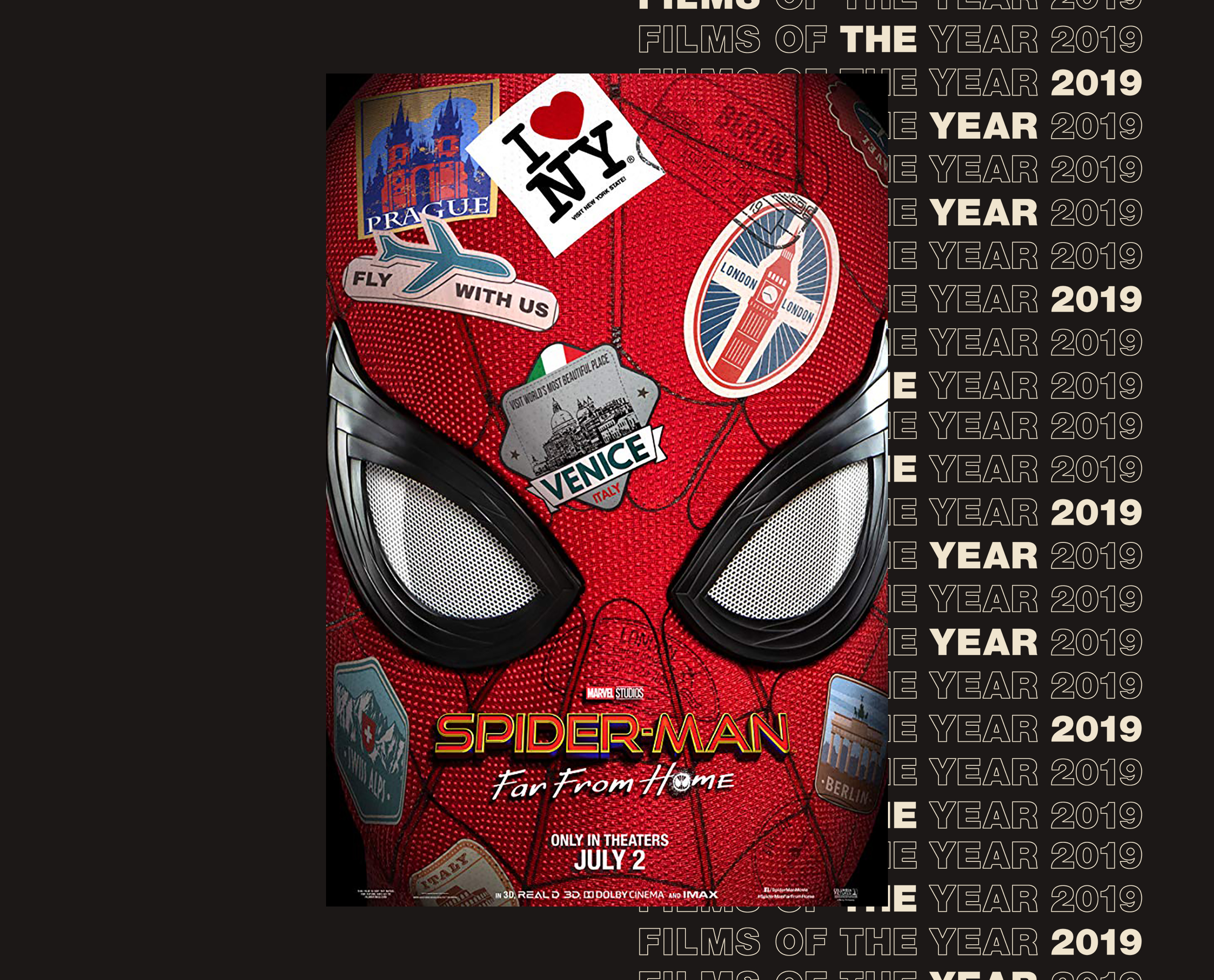 Films of the year
