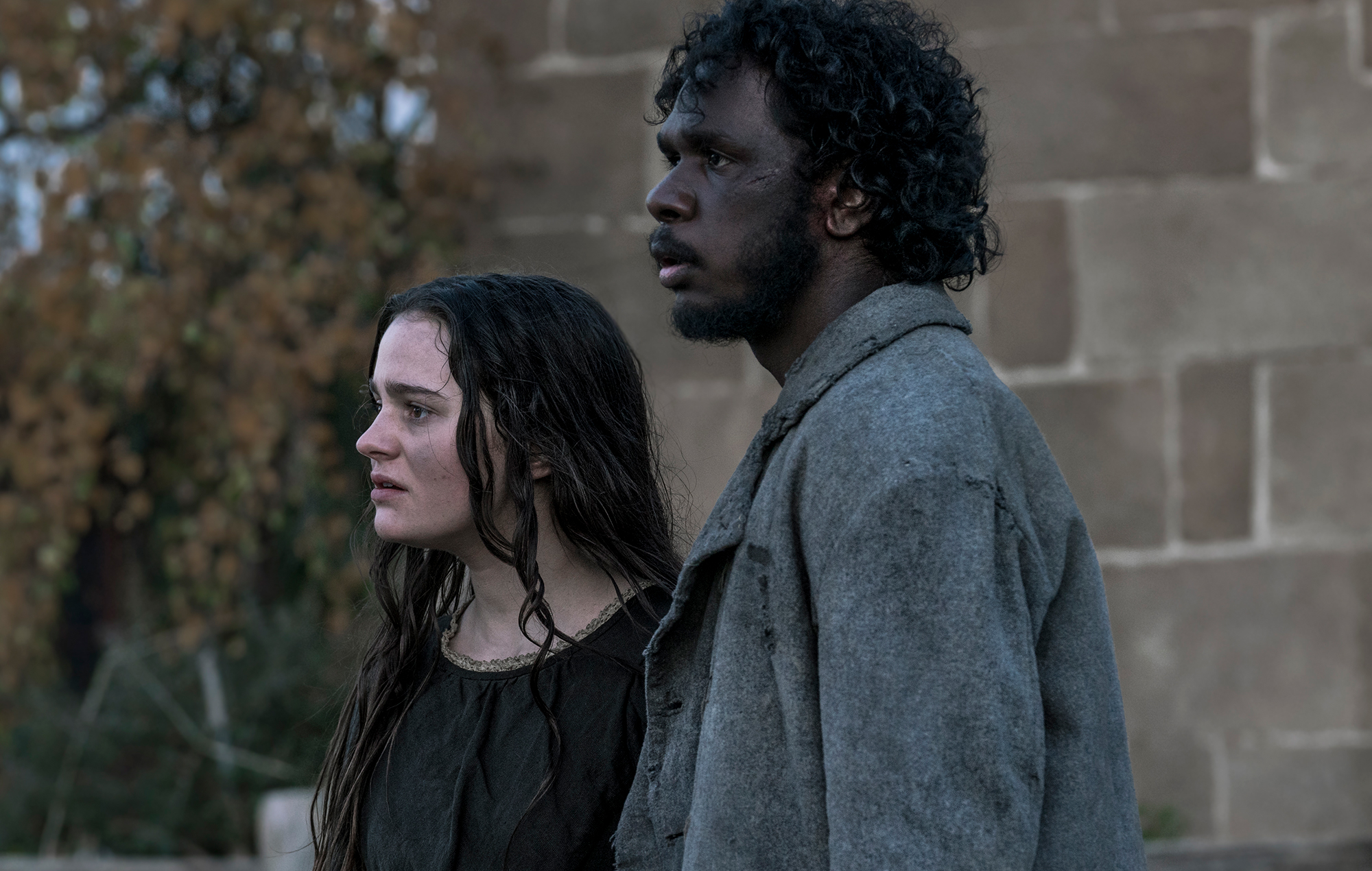 'The Nightingale' review: the most shocking film of the year