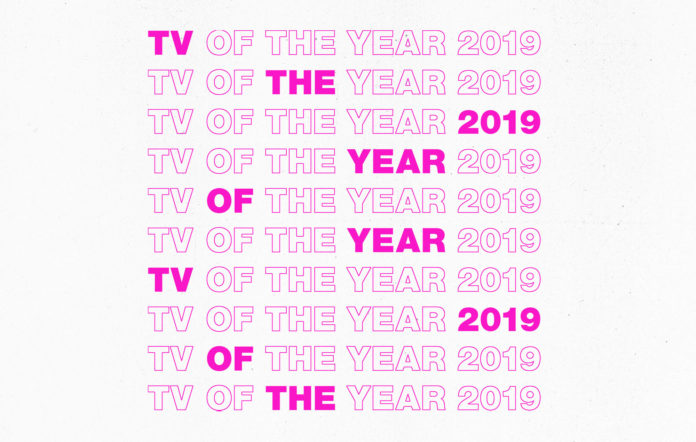 TV of the year