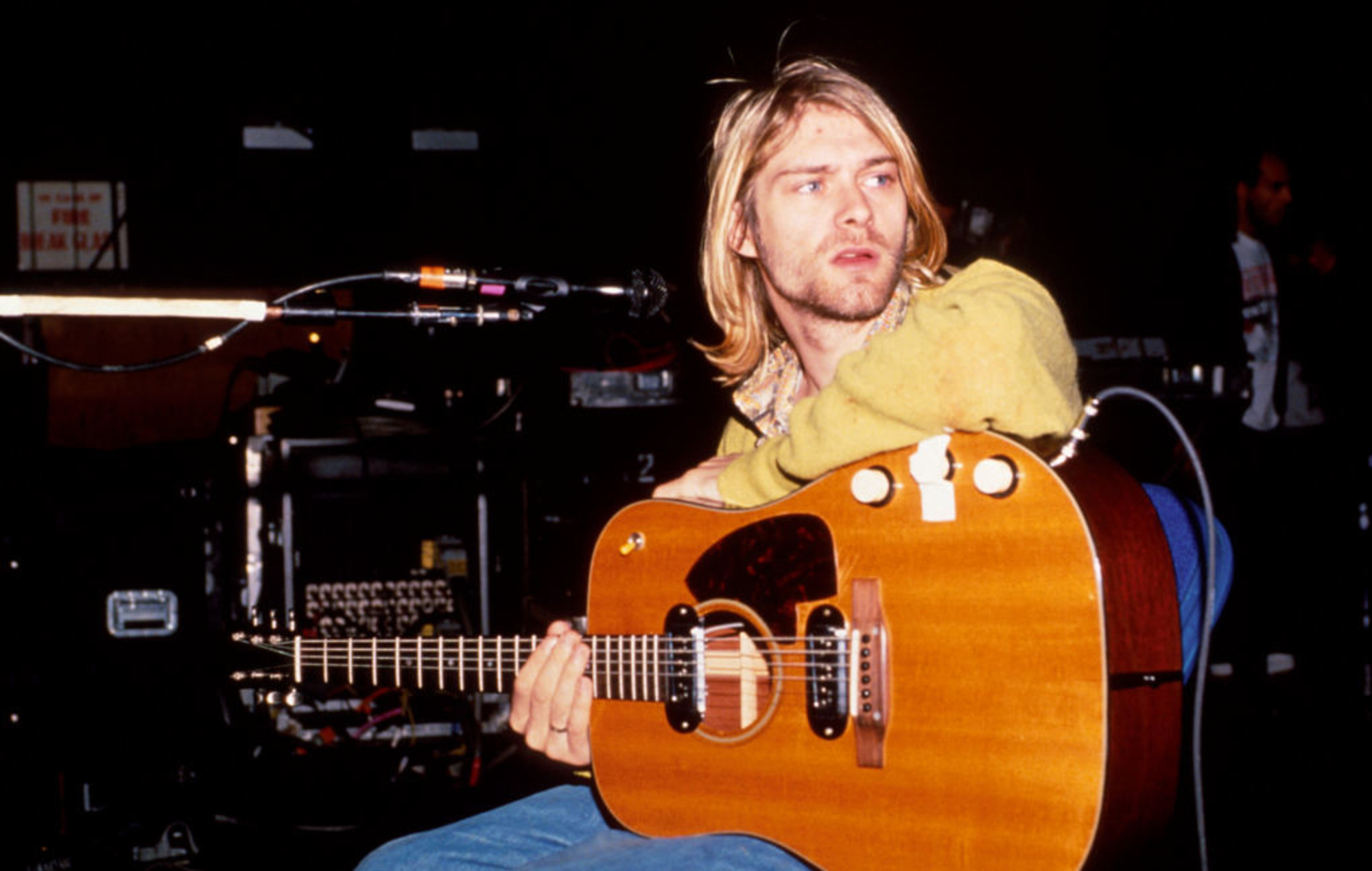 Nirvana's 'Smells Like Teen Spirit' reaches one billion views on YouTube - EpicNews