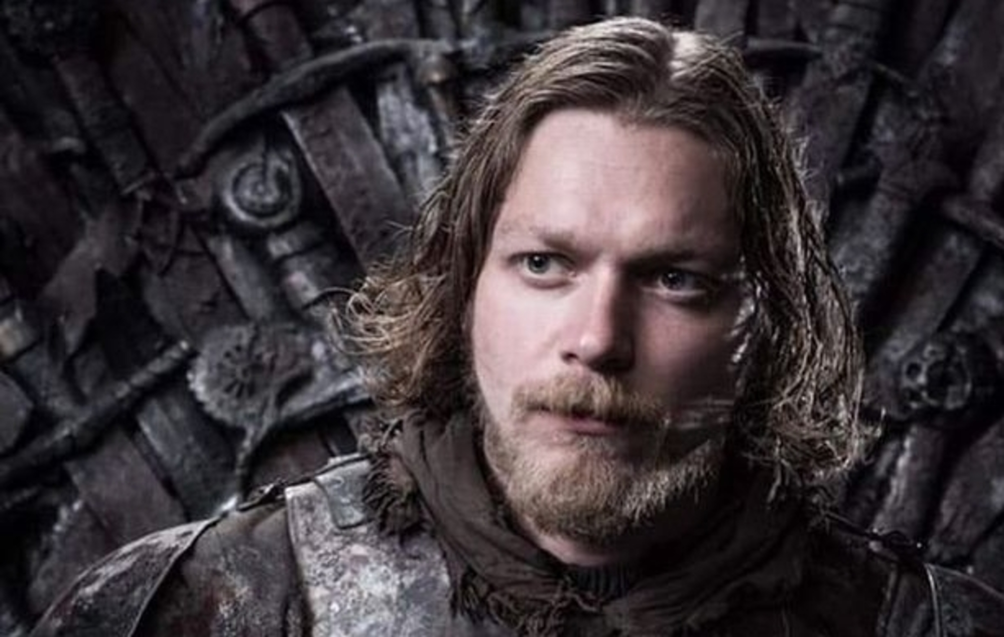 'Game of Thrones' actor Andrew Dunbar dies suddenly at Christmas