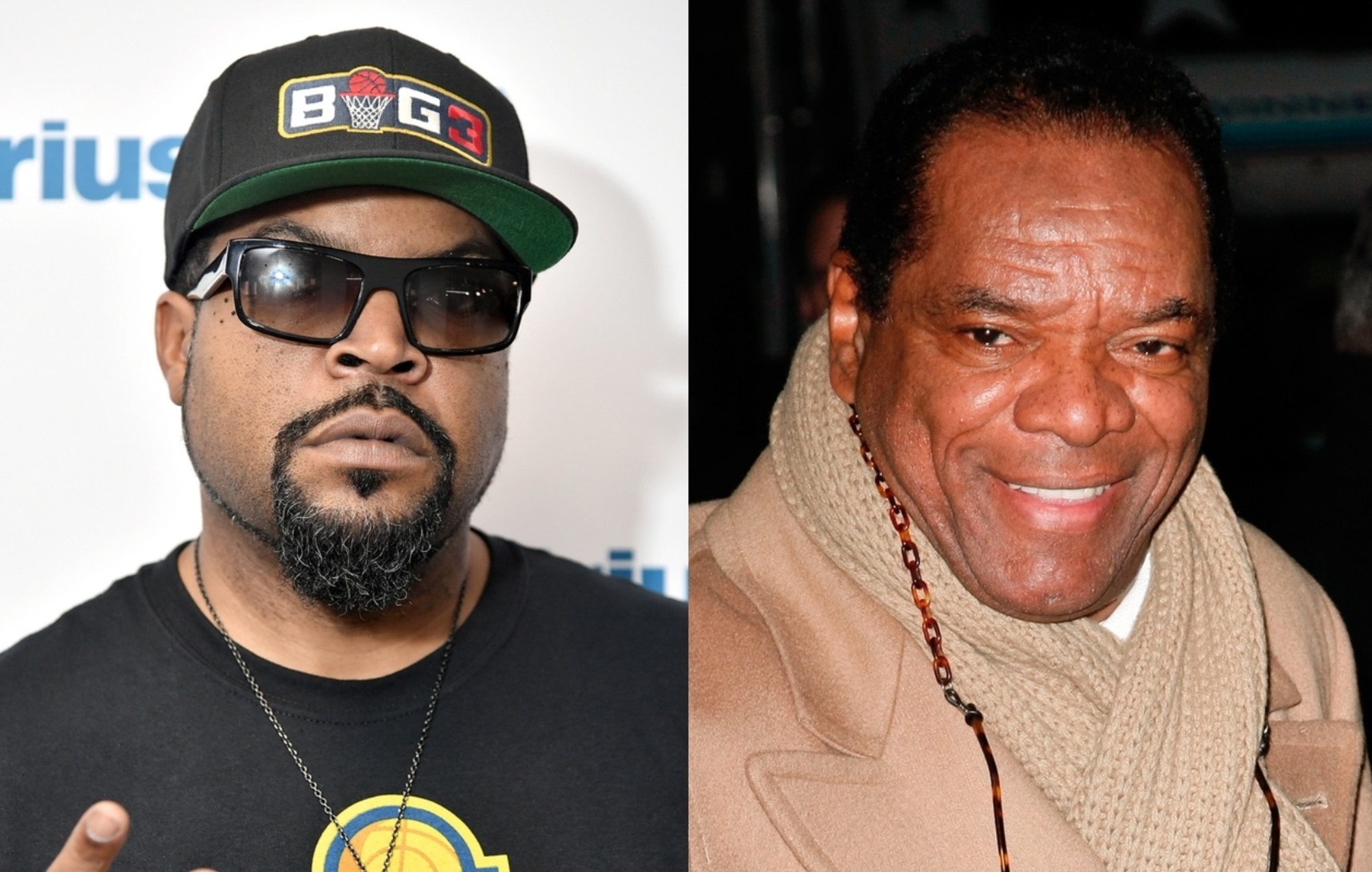 Ice Cube And Chris Tucker Last Friday