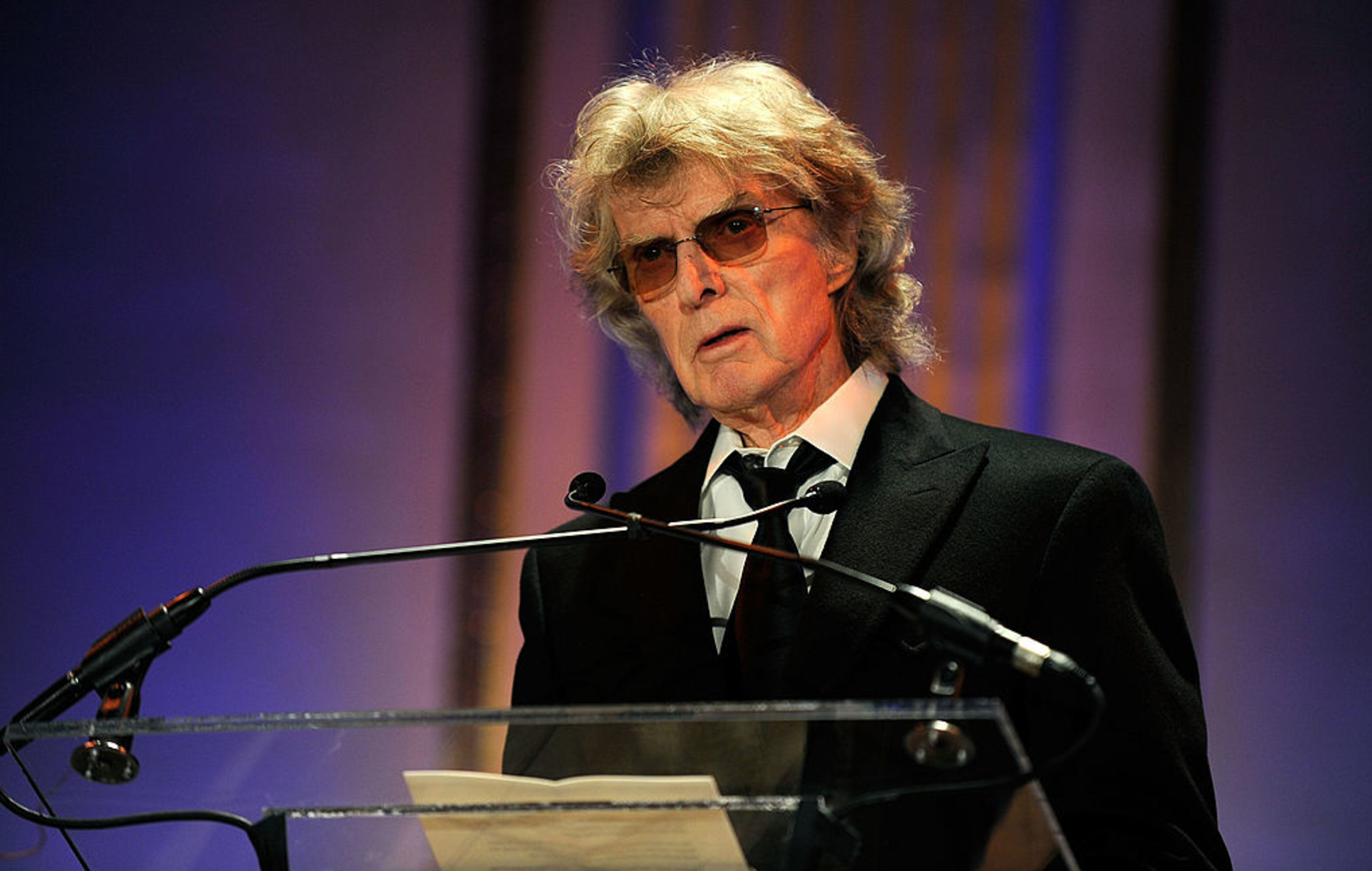 Veteran radio broadcaster and shock jock Don Imus has died - EpicNews