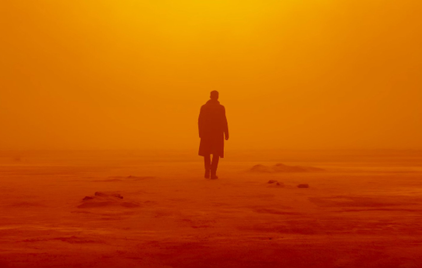 Denis Villeneuve: Hollywood Critics Association 'Filmmaker of the Decade'