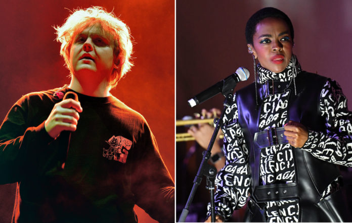 Lauryn Hill Tour 2020.Lewis Capaldi And Lauryn Hill To Headline Greenwich Music