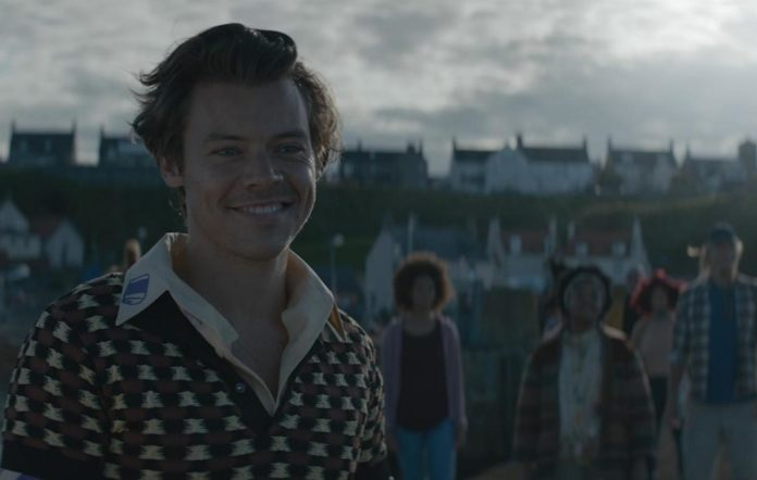 Harry Styles Adore You video