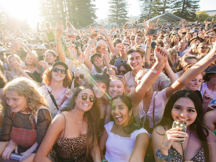 Laneway Festival Fremantle 2019