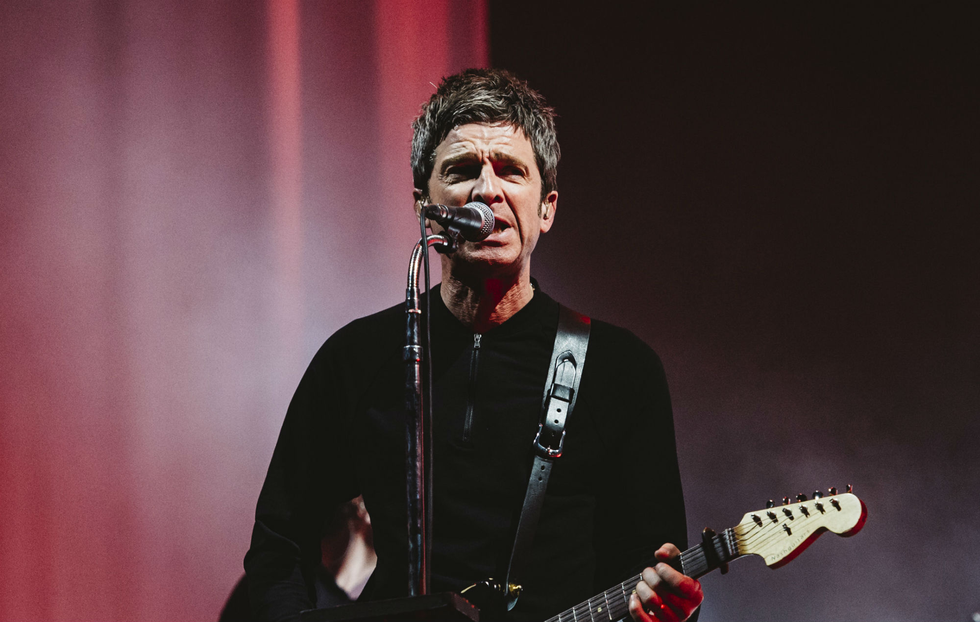 Noel Gallagher's High Flying Birds unveil new track 'Come On Outside'