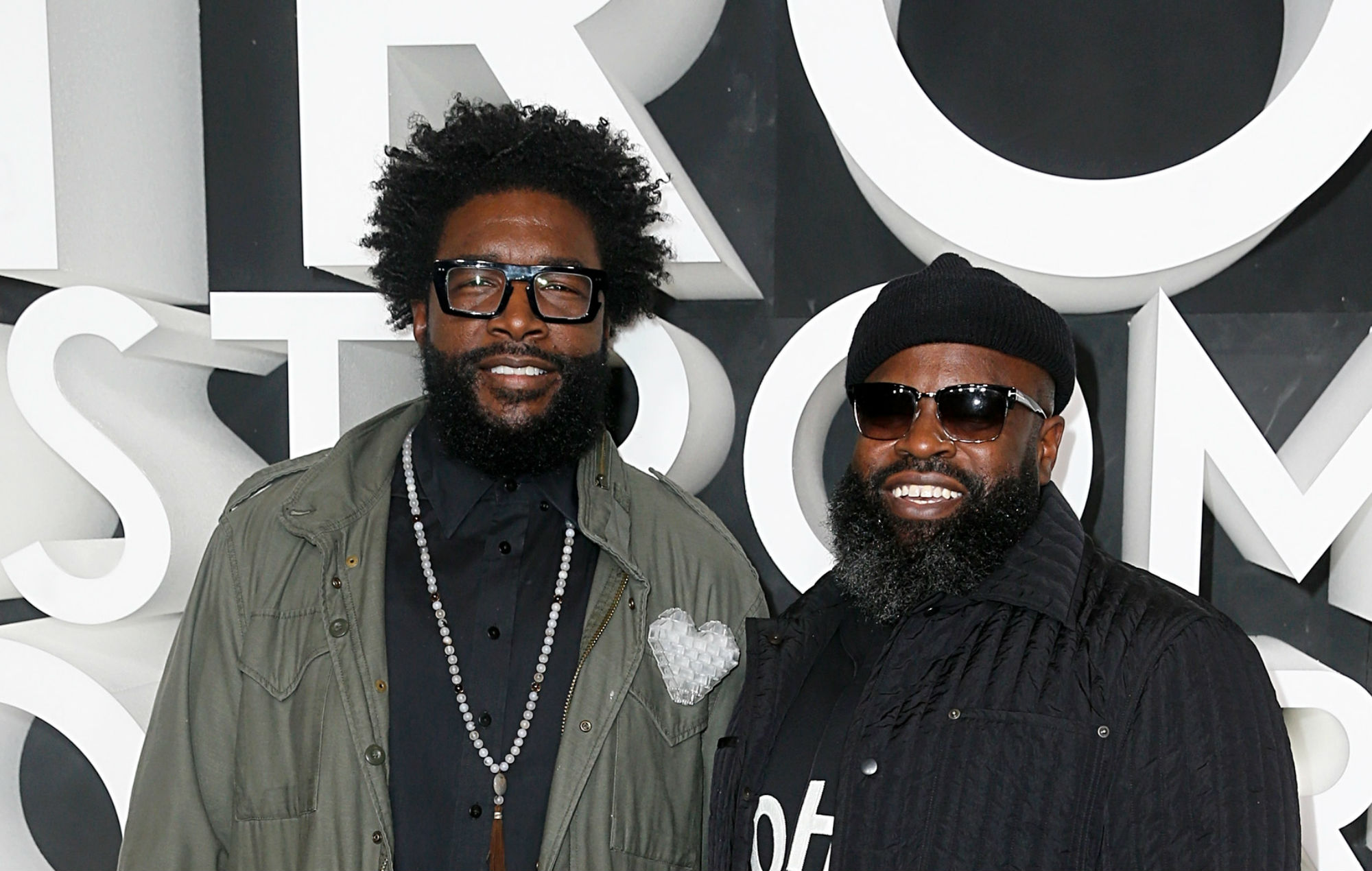 Listen to The Roots' first song in two years, 'Feel It (You Got It)'