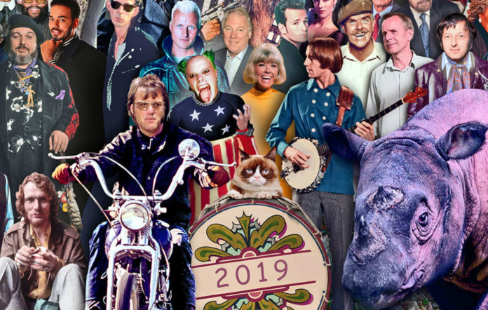 The Beatles Sgt. Pepper's Lonely Hearts Club Band 2019