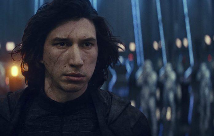 "Image result for adam driver star wars the rise of skywalker"""