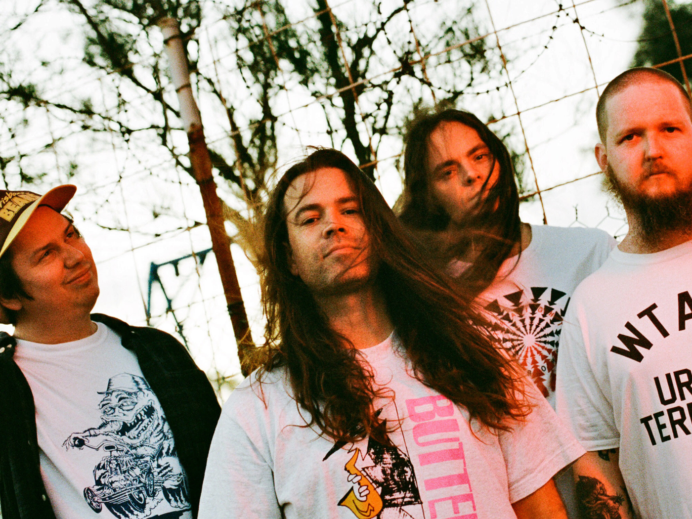 Revisit Violent Soho's raucous live shows with 'Vacation Forever' video