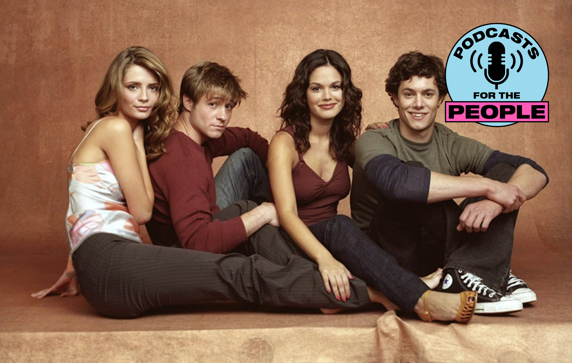 Greg Cochrane's Podcasts For The People #11 – The O.C. revisited and a Childish Gambino musical | NME