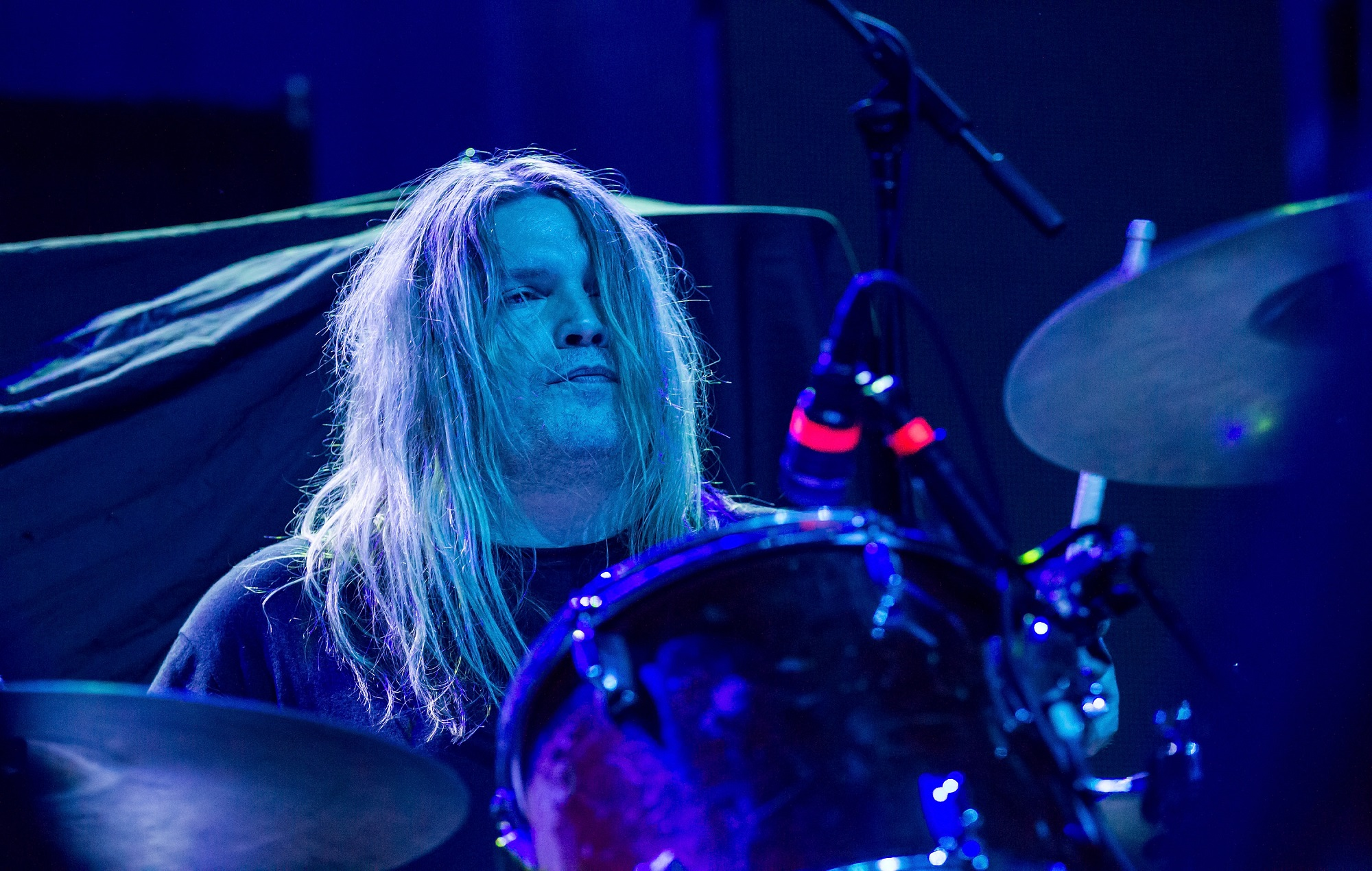 Faith No More, Megadeath and Anthrax pay tribute to Corrosion of Conformity drummer Reed Mullin
