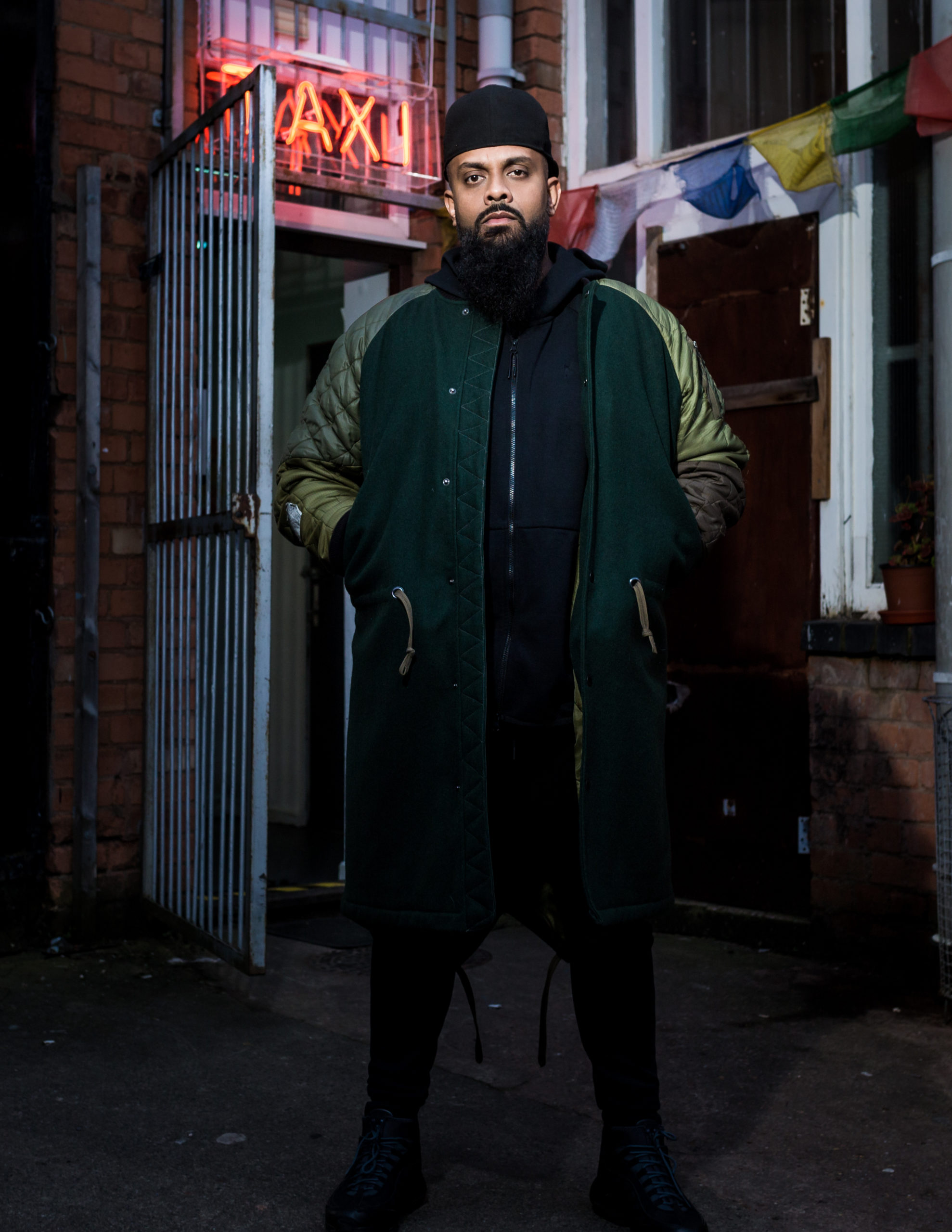 Guz Khan - Man Like Mobeen
