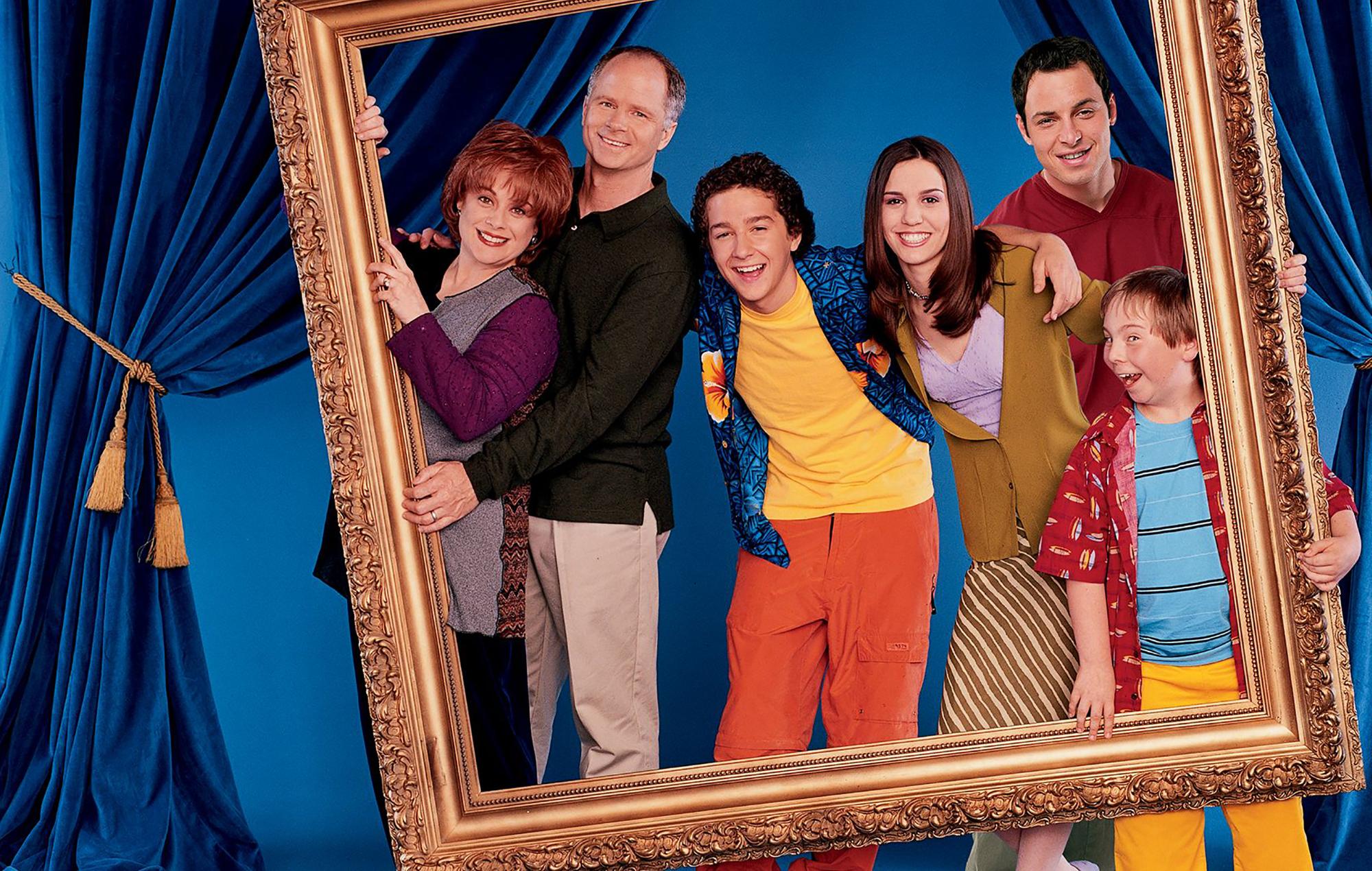 Cast of Even Stevens