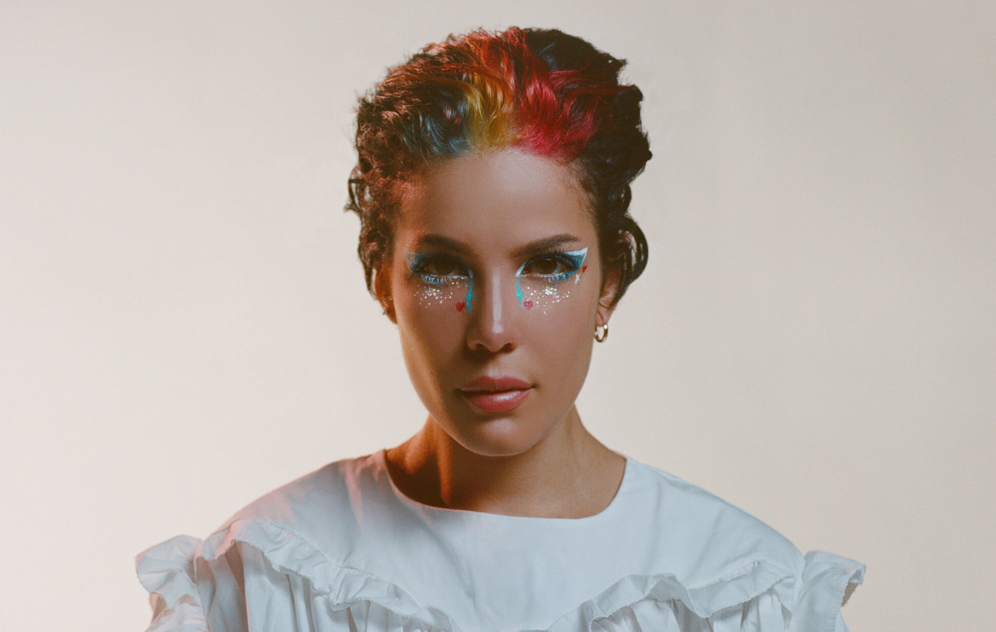 Halsey Manic Review