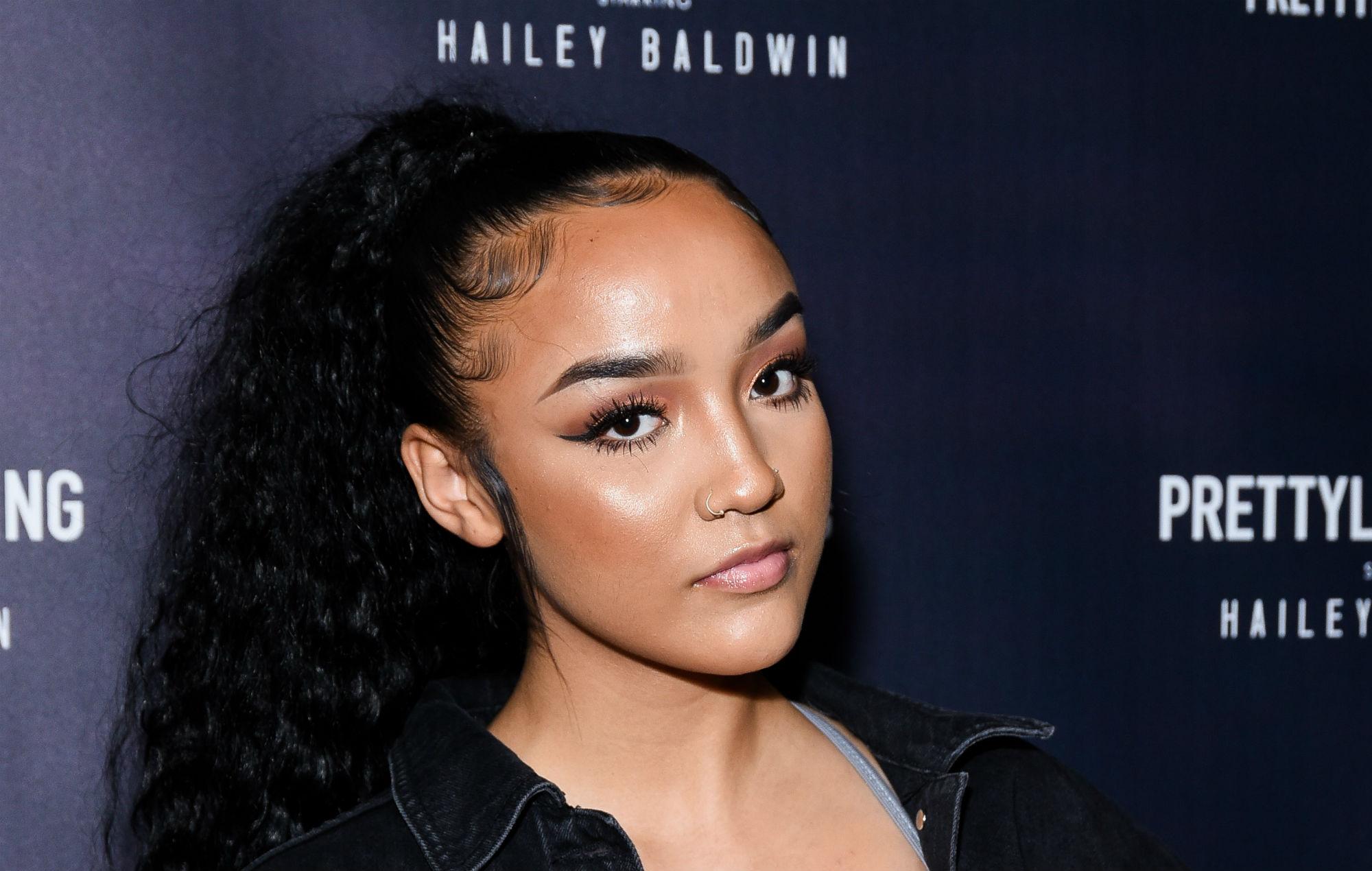 Rapper Lexii Alijai's cause of death confirmed