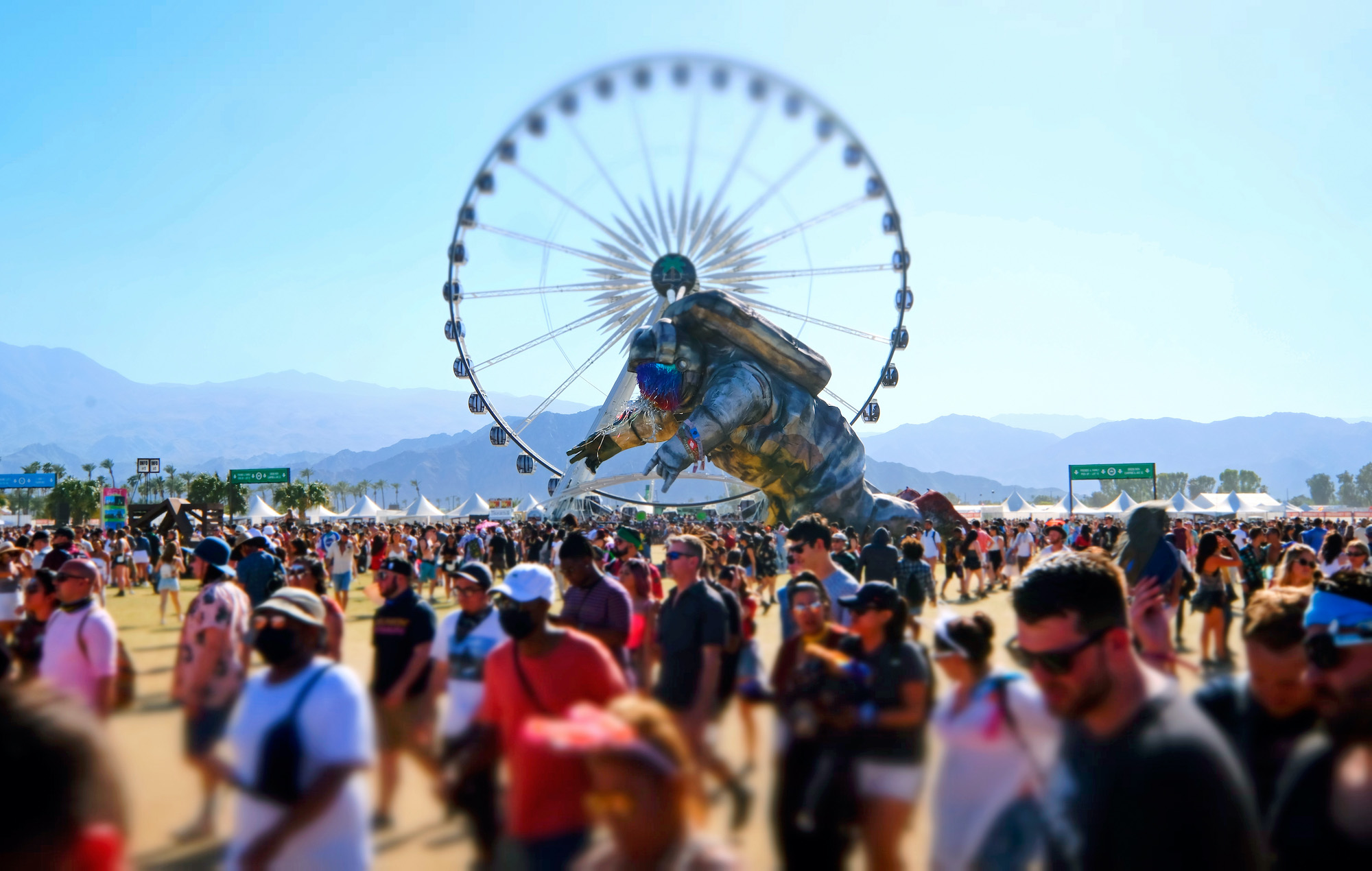 A new Coachella documentary is on the way