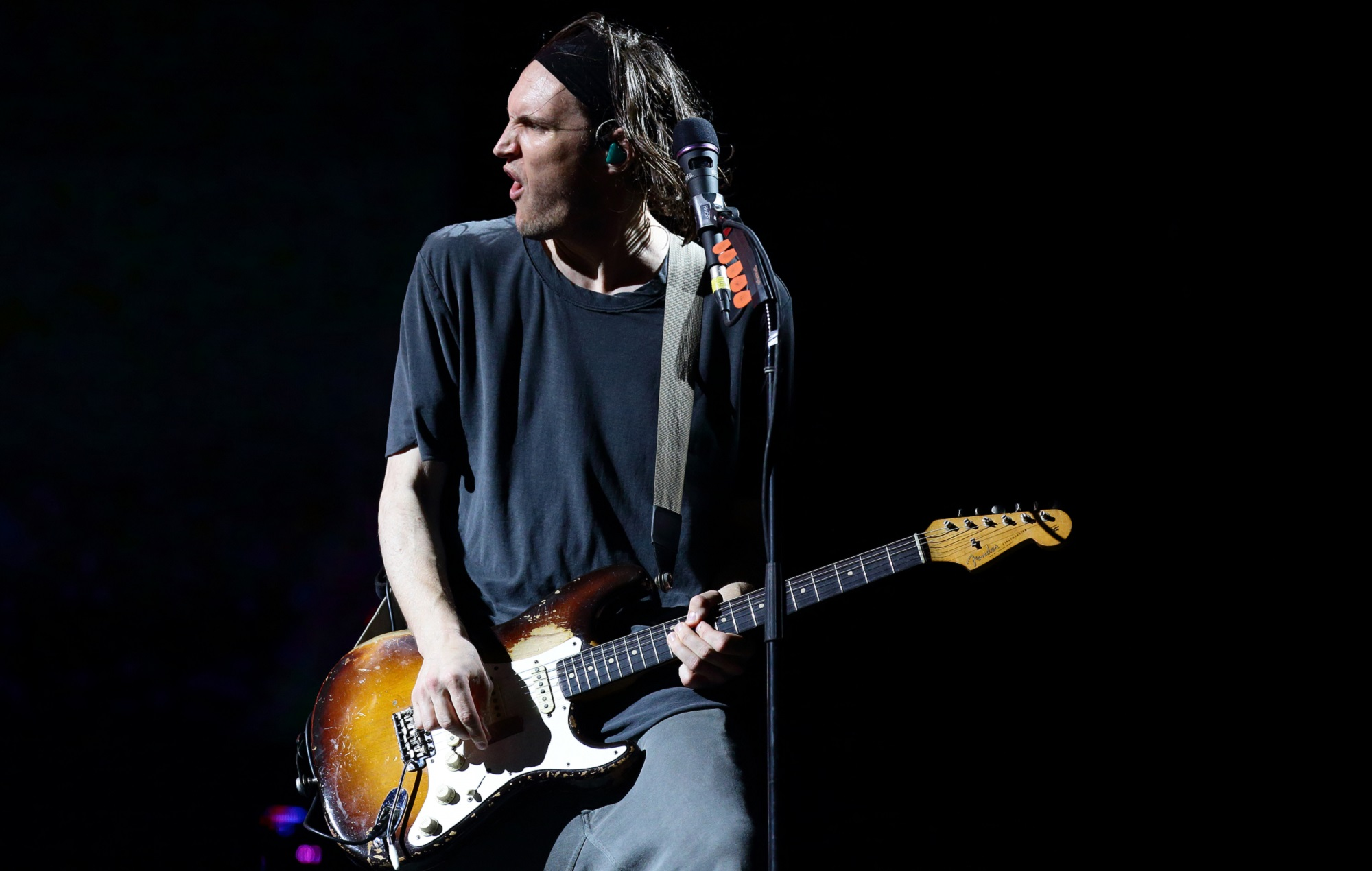 "Josh Klinghoffer says Red Hot Chili Peppers firing him was ""a pretty simple decision"""
