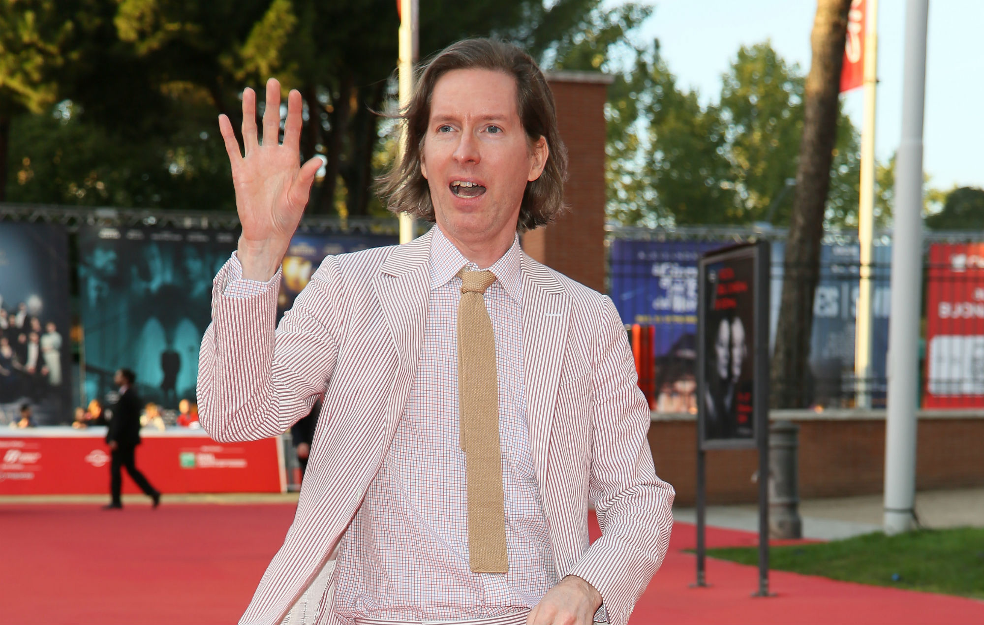 Wes Anderson's next film 'The French Dispatch' delayed | NME