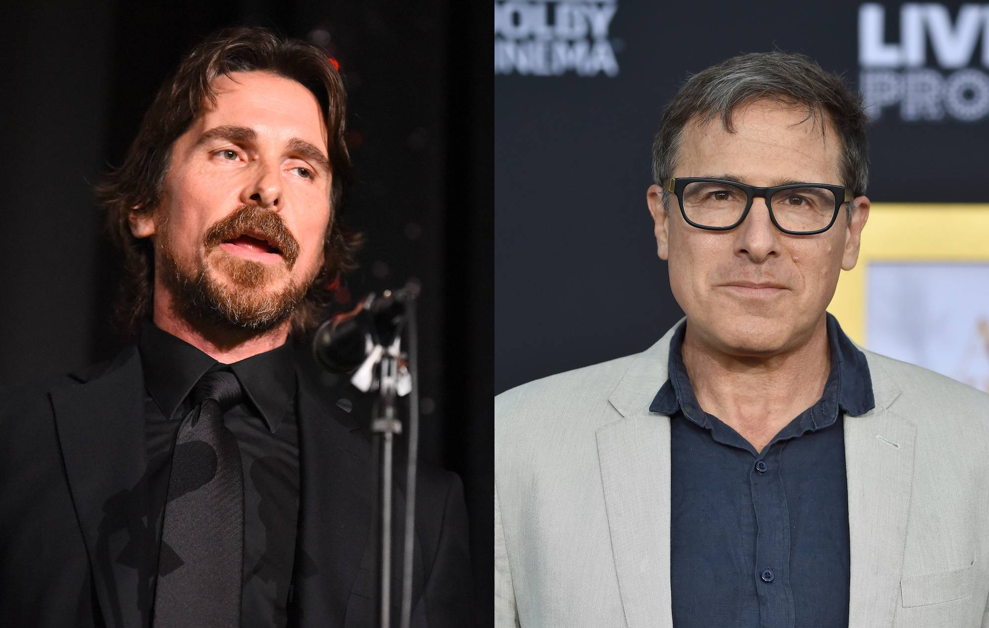 Christian Bale to team up with David O. Russell again in new film