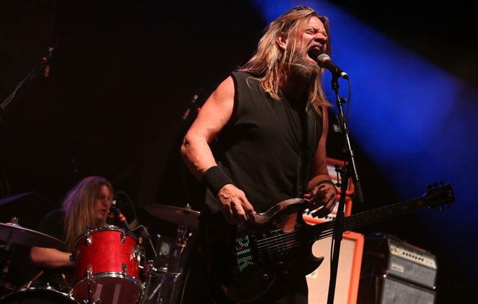 Corrosion of Conformity continue Australian tour