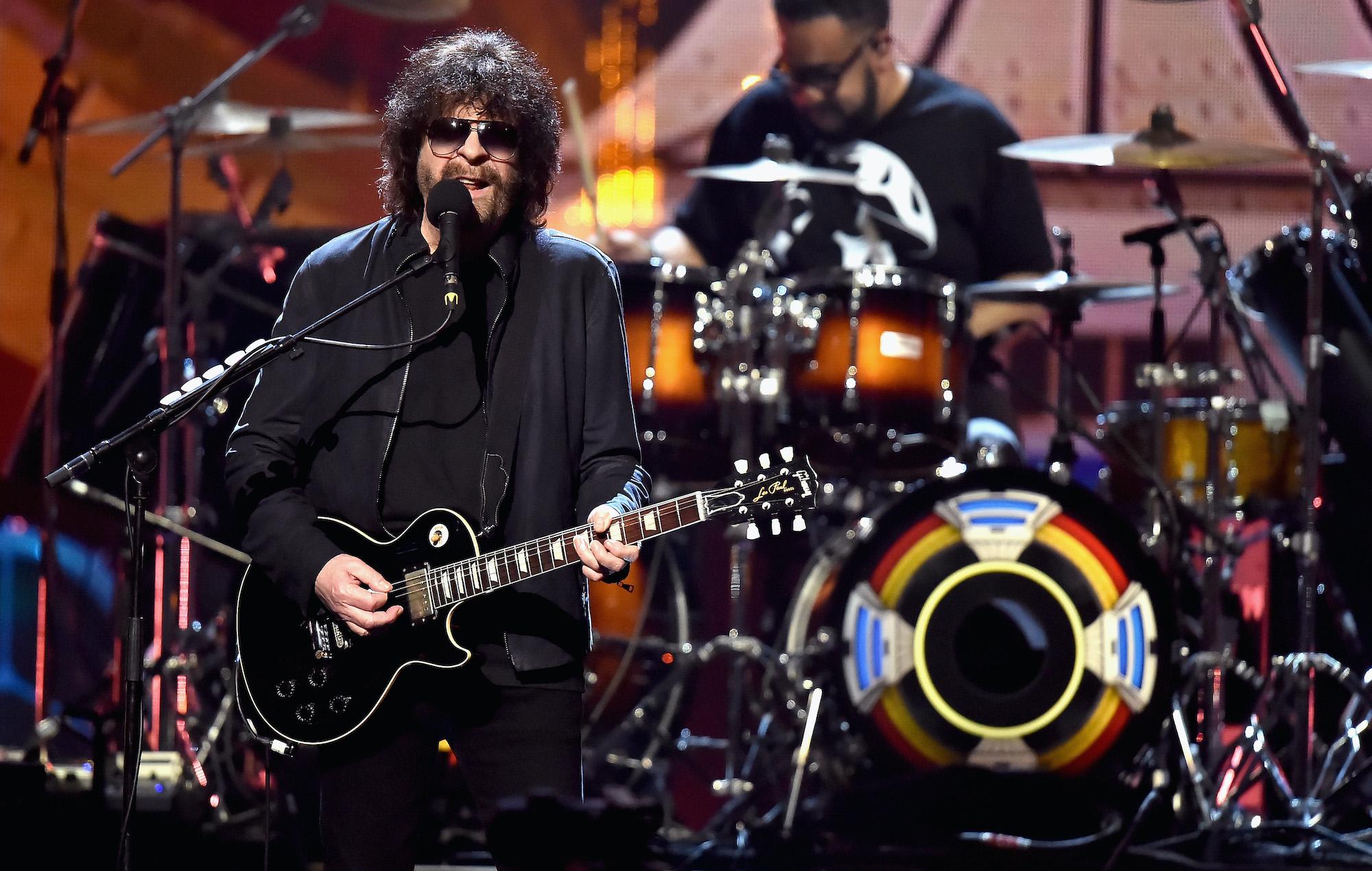 Jeff Lynne's ELO announce 2020 tour dates